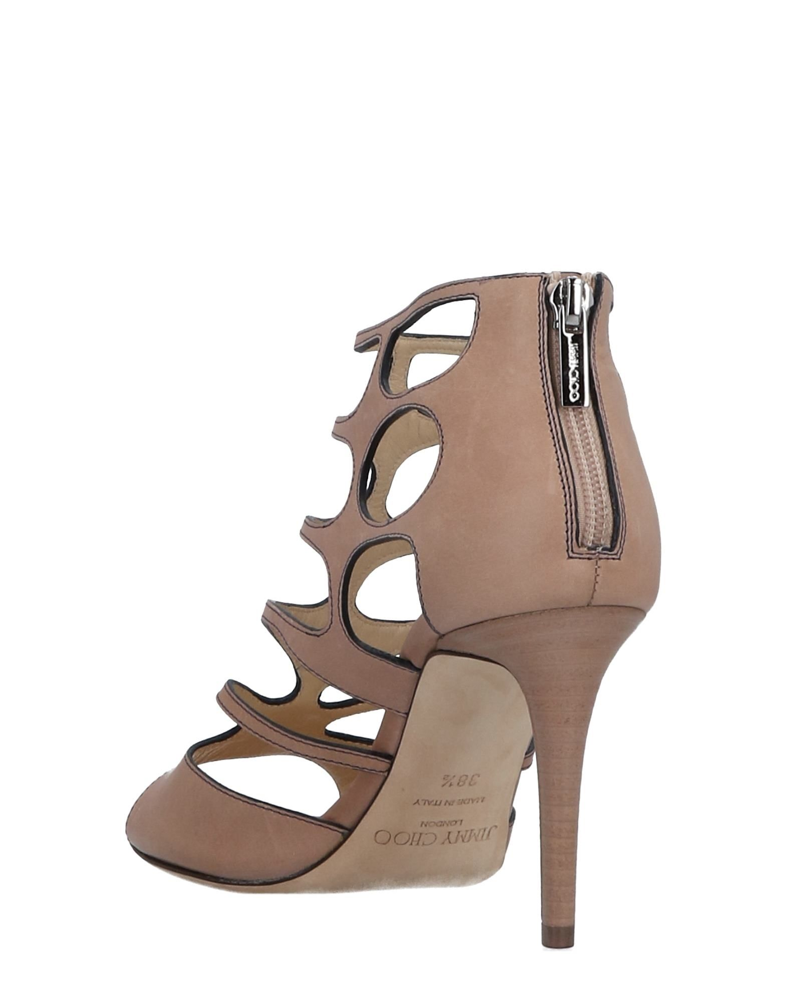 Jimmy Choo Sandalen Sandalen Sandalen Damen  11513033BH Beliebte Schuhe 73f77d