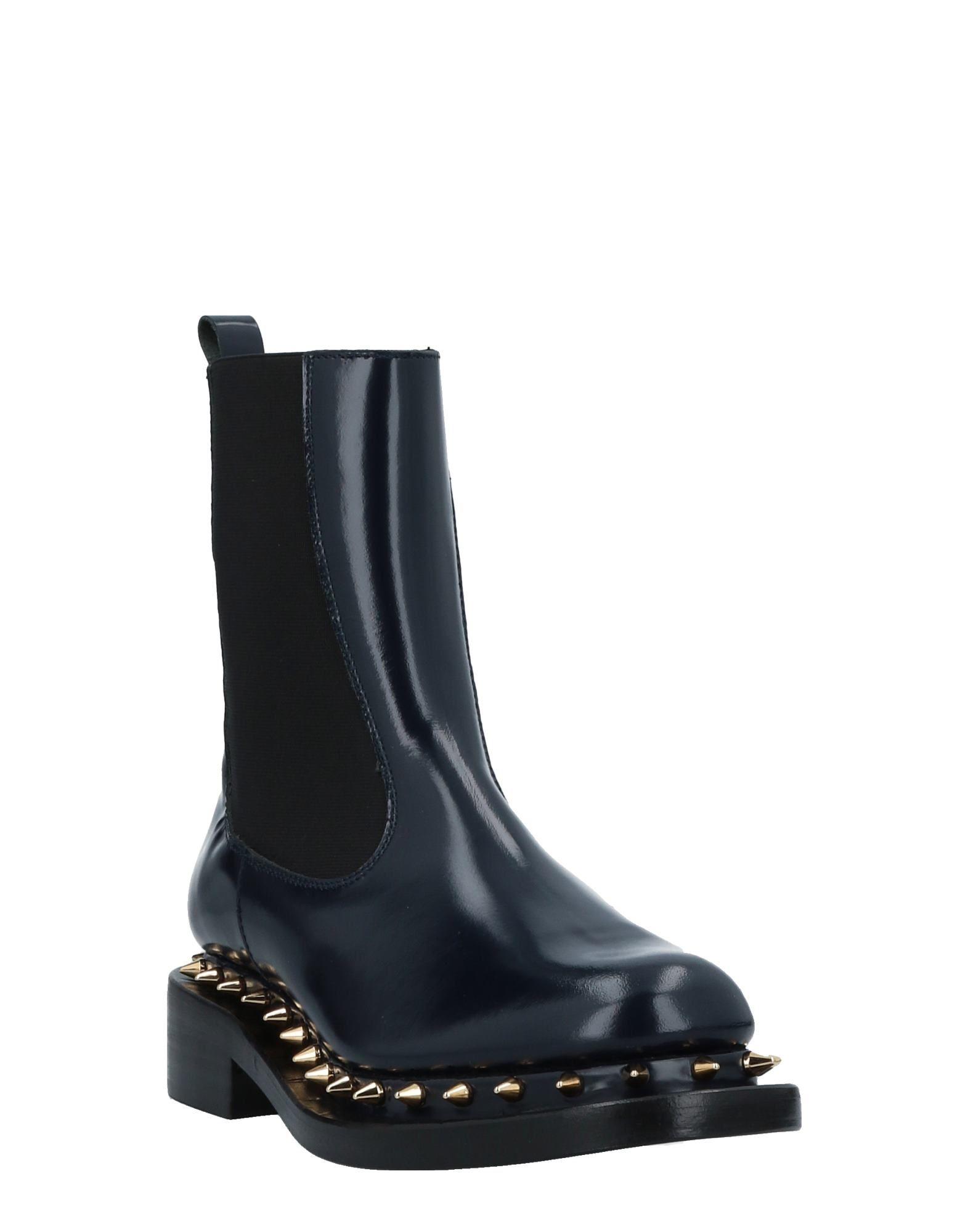 Chelsea Boots Paloma Barceló - Donna - Barceló 11513040EH ed88d9