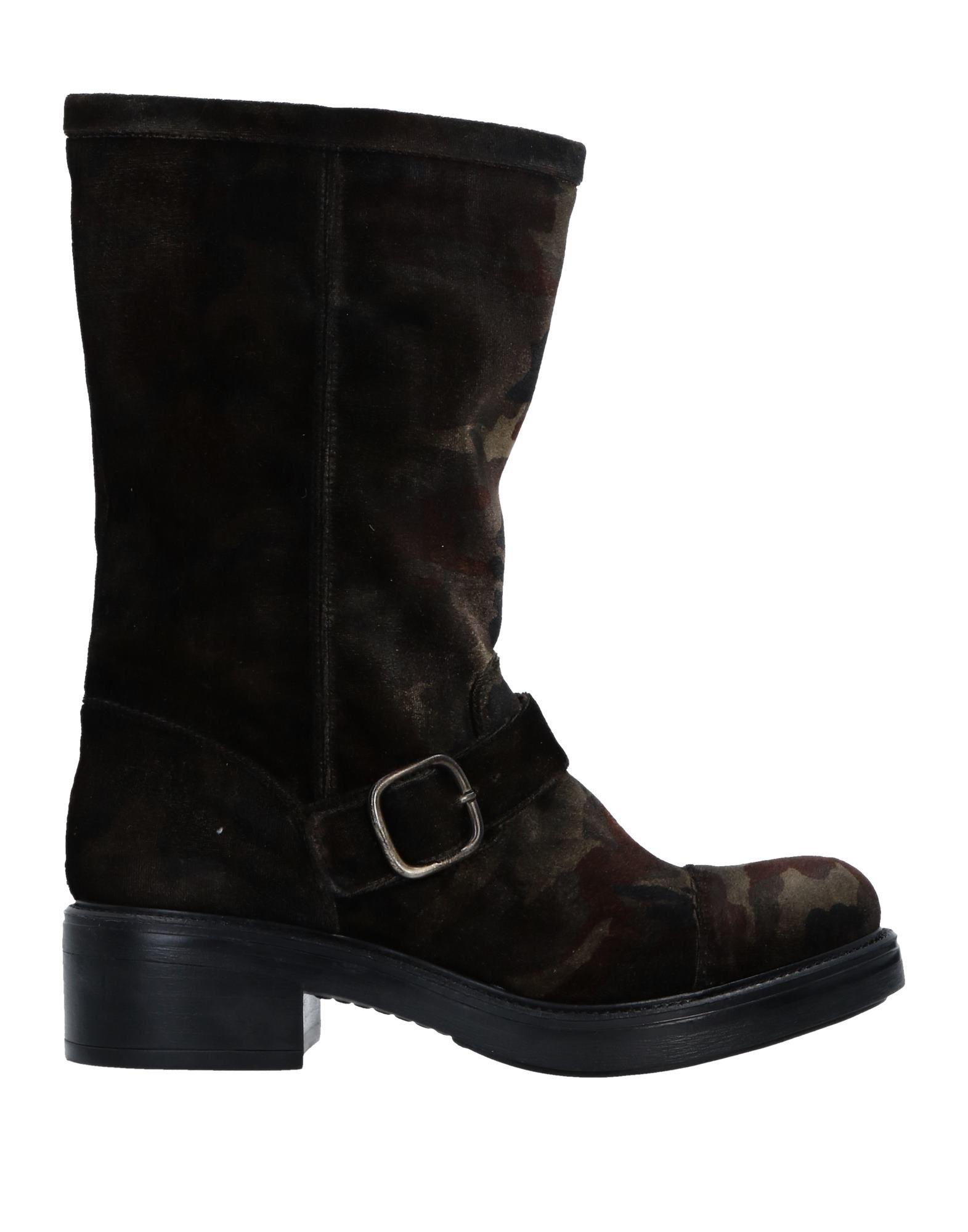 Stilvolle billige Stiefelette Schuhe Elena Iachi Stiefelette billige Damen  11513044FP 240bad