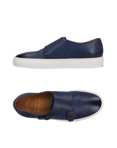 Zapatos con descuento Mocasín Doucal's Hombre - Mocasines Doucal's - 11513046VG Azul oscuro