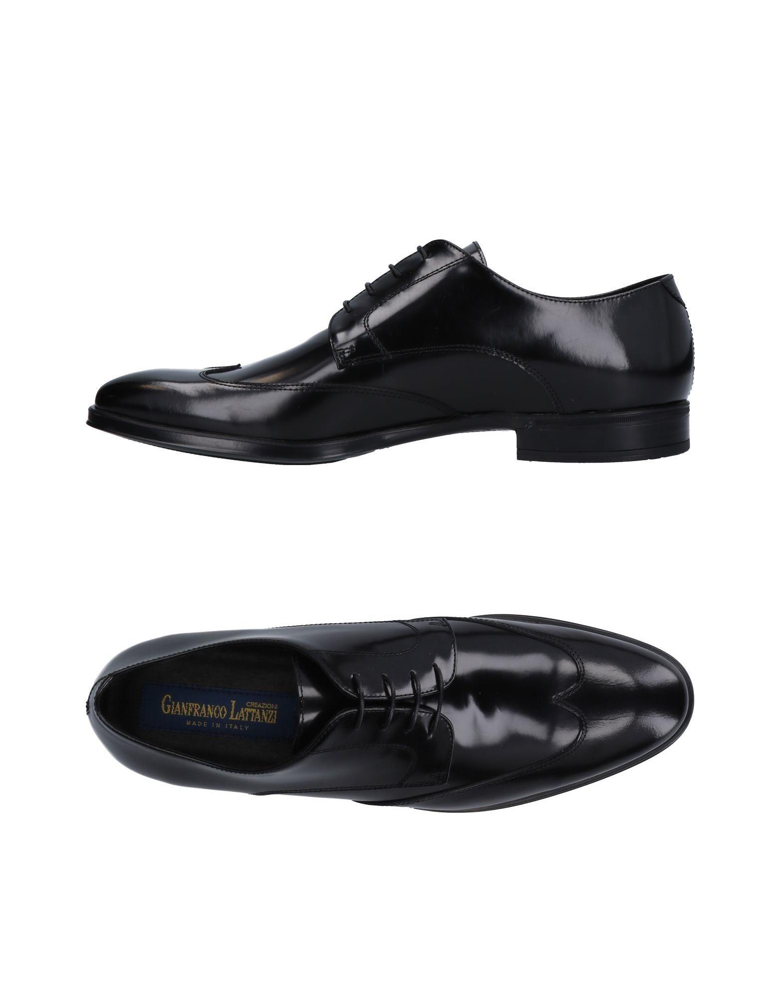 Gianfranco Lattanzi Schnürschuhe Herren  11513054DI Gute Qualität beliebte Schuhe