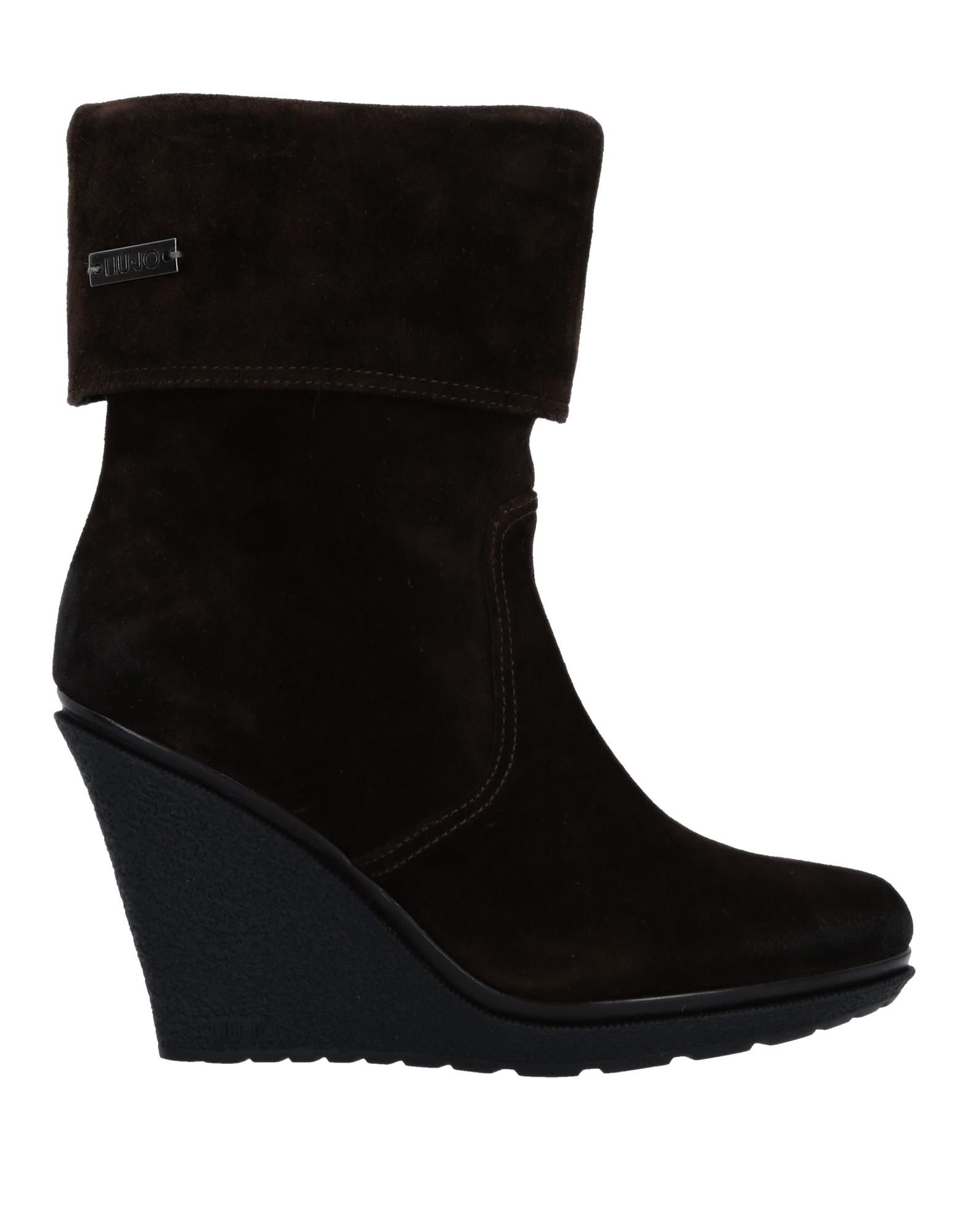 Stivaletti Liu •Jo Shoes Donna - 11513100WQ
