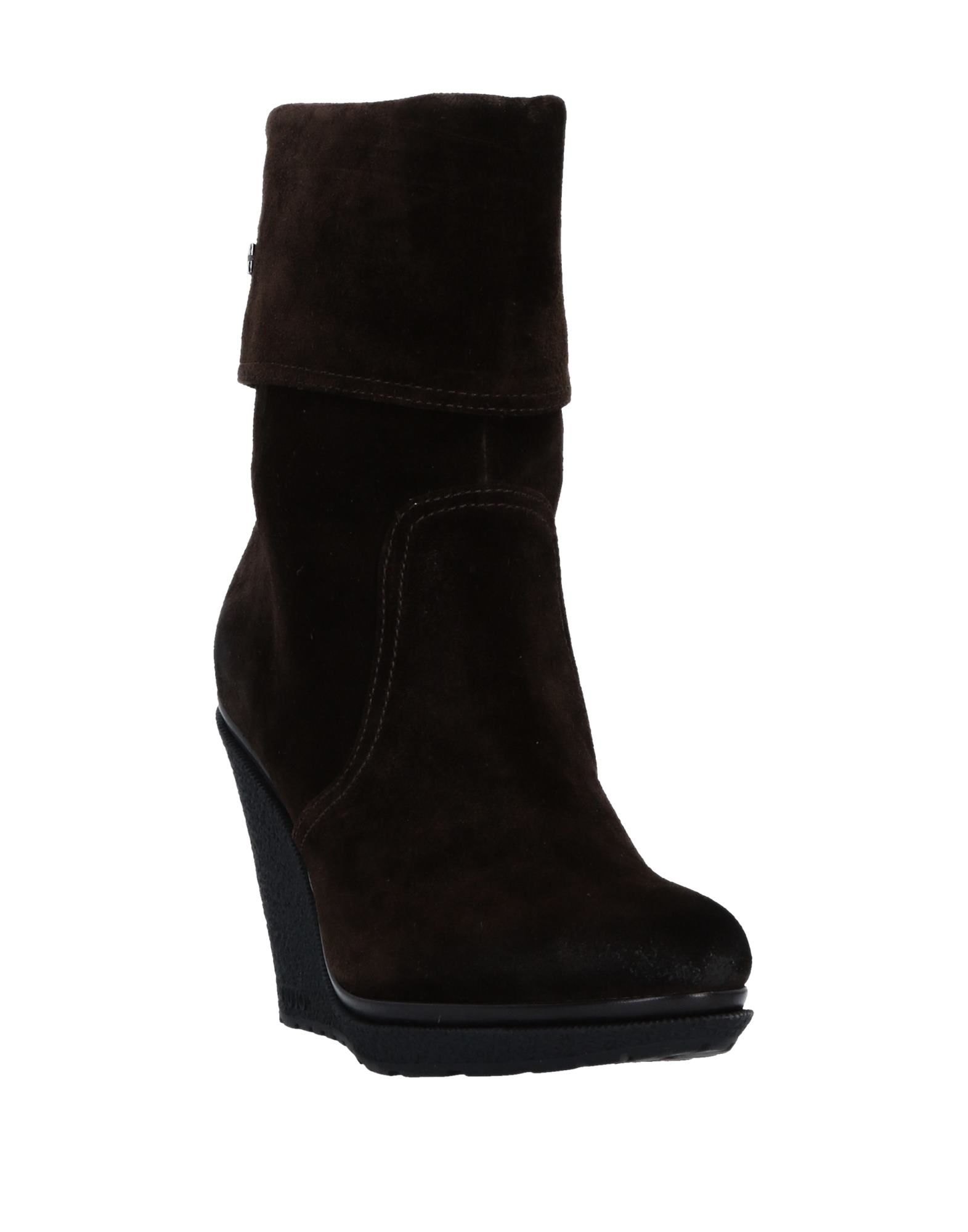 Liu •Jo Shoes Stiefelette strapazierfähige Damen  11513100WQGut aussehende strapazierfähige Stiefelette Schuhe 32a3c3