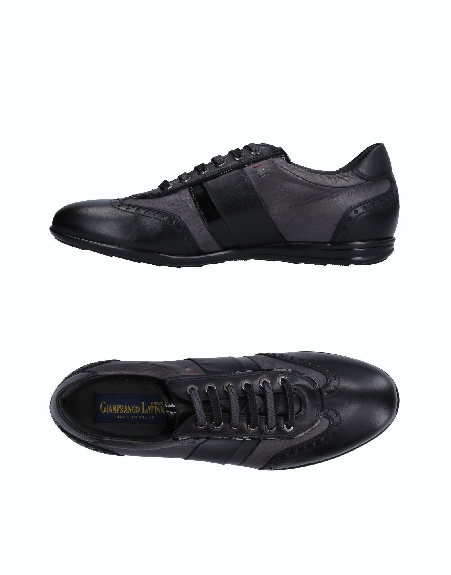 Gianfranco Lattanzi Sneakers Herren  11513114XP Gute Qualität beliebte Schuhe