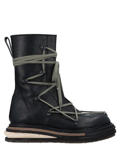 Los últimos zapatos de hombre y Hombre mujer Botín Rick Ows Hombre y - Botines Rick Ows - 11513116DM Negro 3dc31f