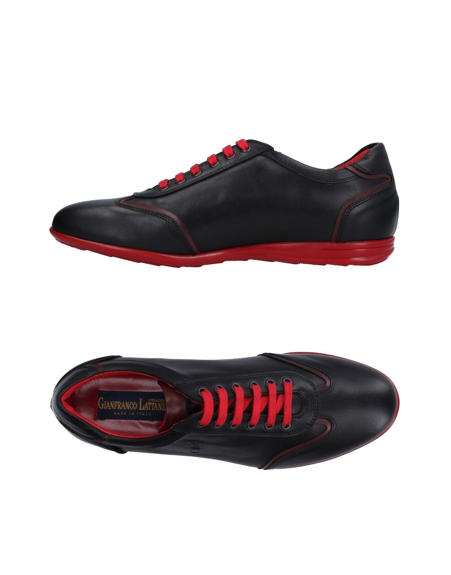 Sneakers Gianfranco Lattanzi Uomo - 11513117EV