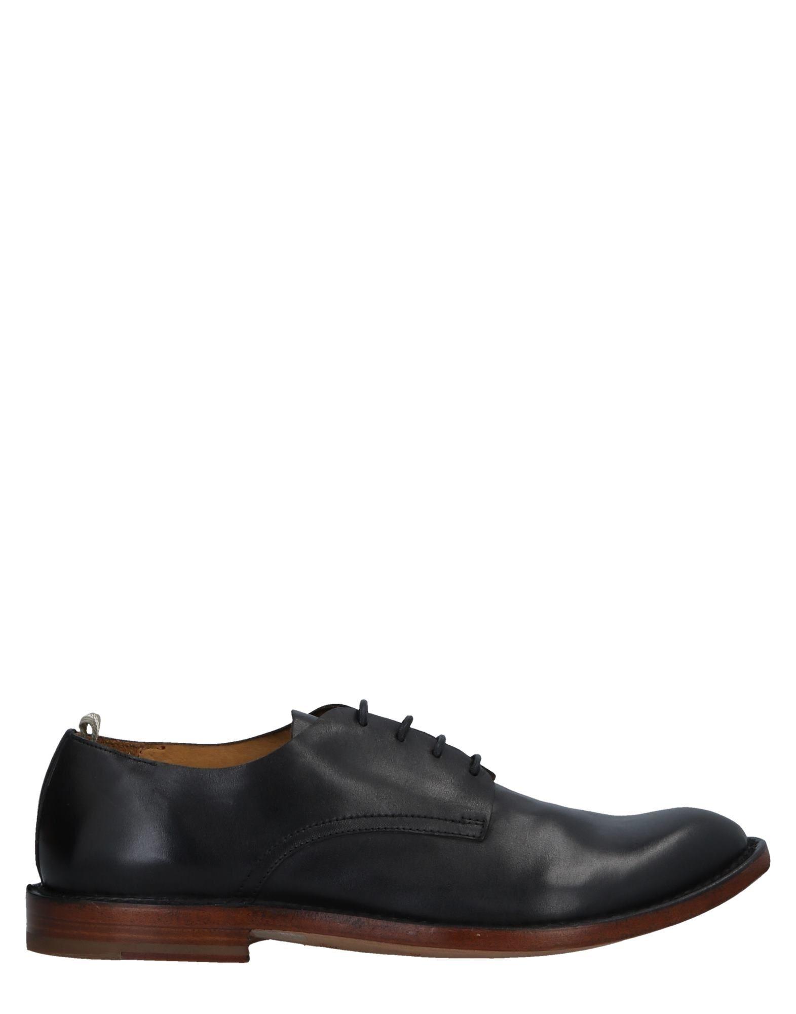 Officine Creative Italia Schnürschuhe Herren  11513135LK Gute Qualität beliebte Schuhe