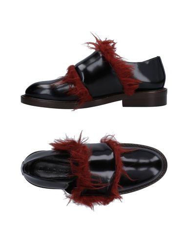 Zapatos con descuento Mocasín Marni Hombre - Mocasines Marni - 11513158GW Negro