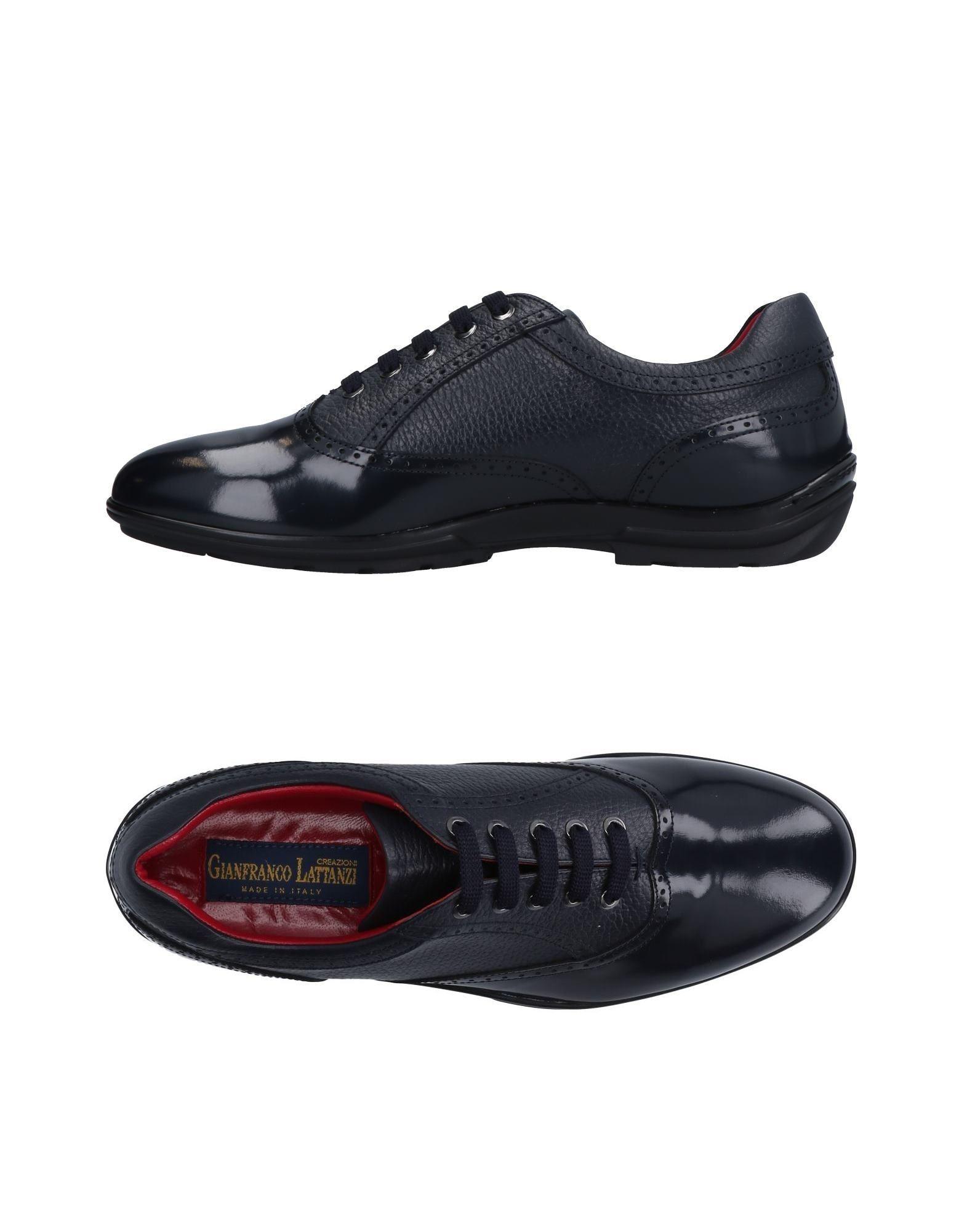 Gianfranco Lattanzi Sneakers Herren  11513164FG Gute Qualität beliebte Schuhe