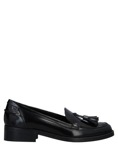 Zapatos casuales salvajes Mocasín Donna Più Mujer - Mocasines Donna Più - 11527008JE Negro