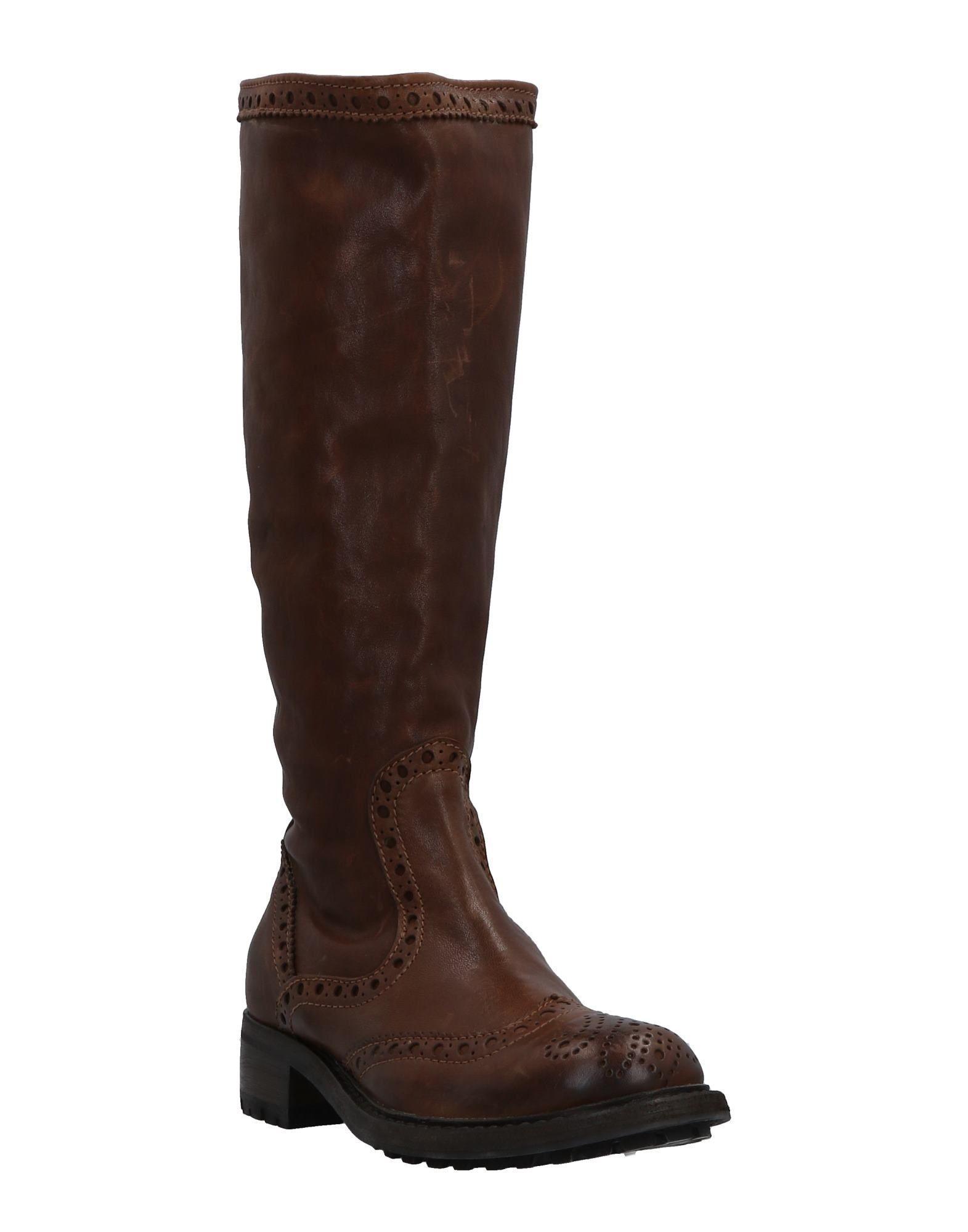 Rabatt Schuhe Maria Cristina Stiefel Damen  11513185EO