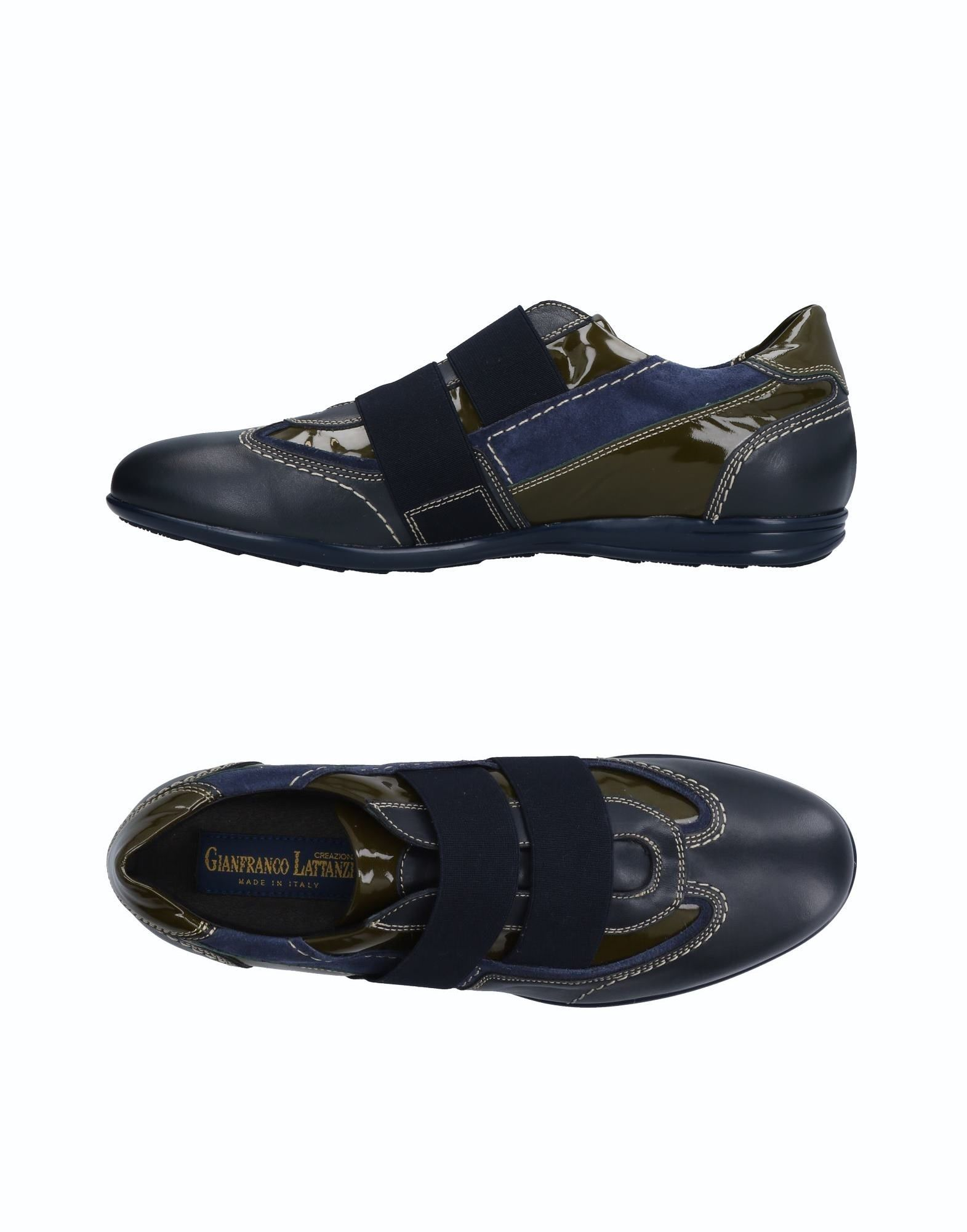 Gianfranco 11513186MM Lattanzi Sneakers Herren  11513186MM Gianfranco Neue Schuhe c8a8bd