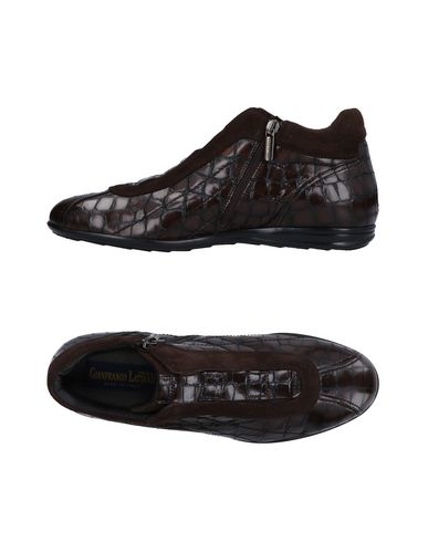 Zapatos con descuento Zapatillas Gianfranco Lattanzi Hombre - Zapatillas Gianfranco Lattanzi - 11513191ST Negro