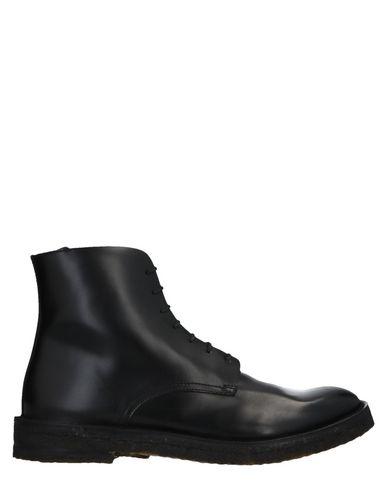Zapatos con descuento Botín Officine Creative Italia Hombre - Botines Officine Creative Italia - 11513199PA Negro