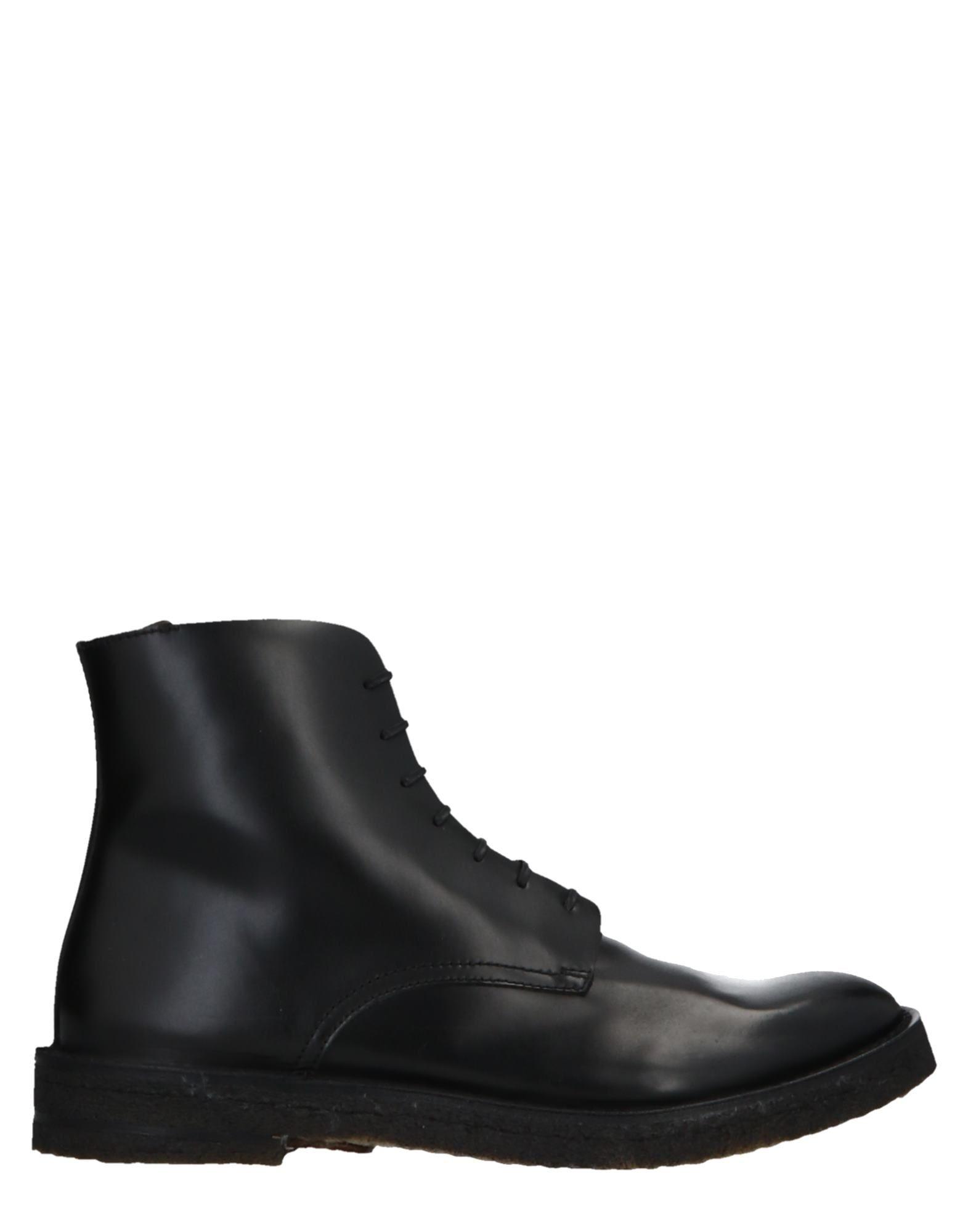 Officine Creative Italia Stiefelette Herren  11513199PA Gute Qualität beliebte Schuhe