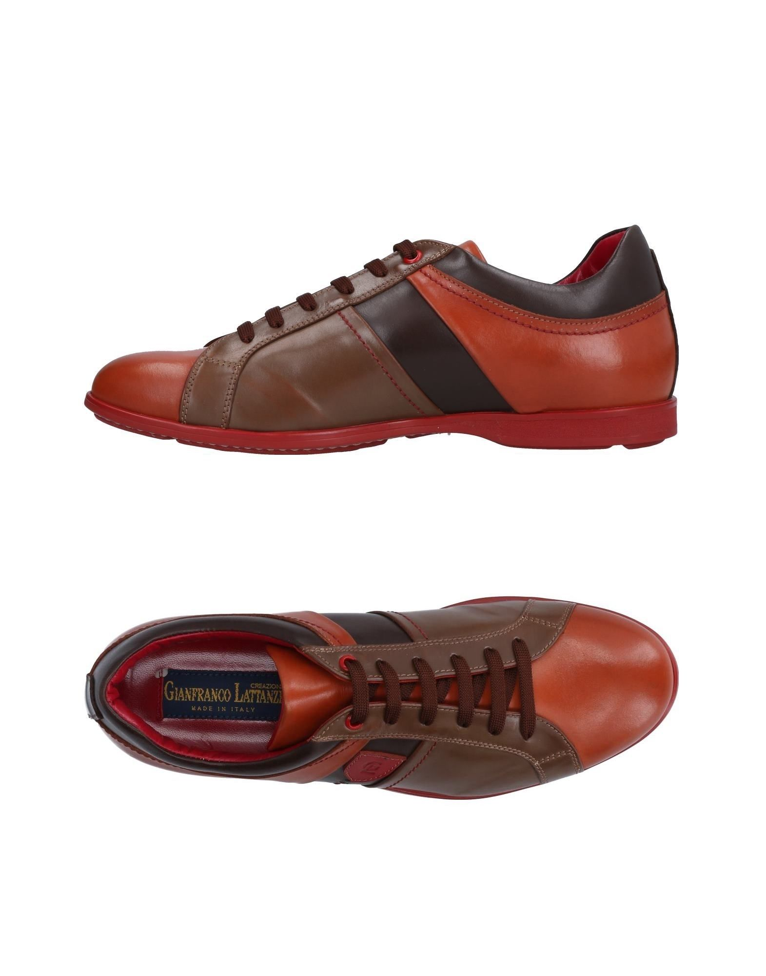 baff3c879337c Sneakers Gianfranco Lattanzi Uomo - Acquista online su YOOX - 11513209SM