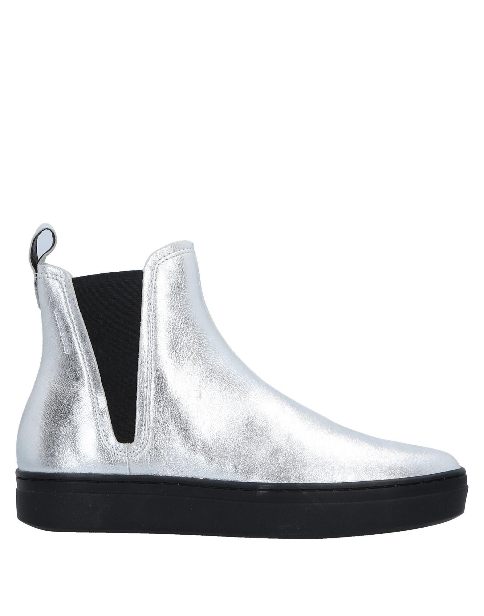 Chelsea Boots Vagabond Shoemakers Donna - 11513218JS