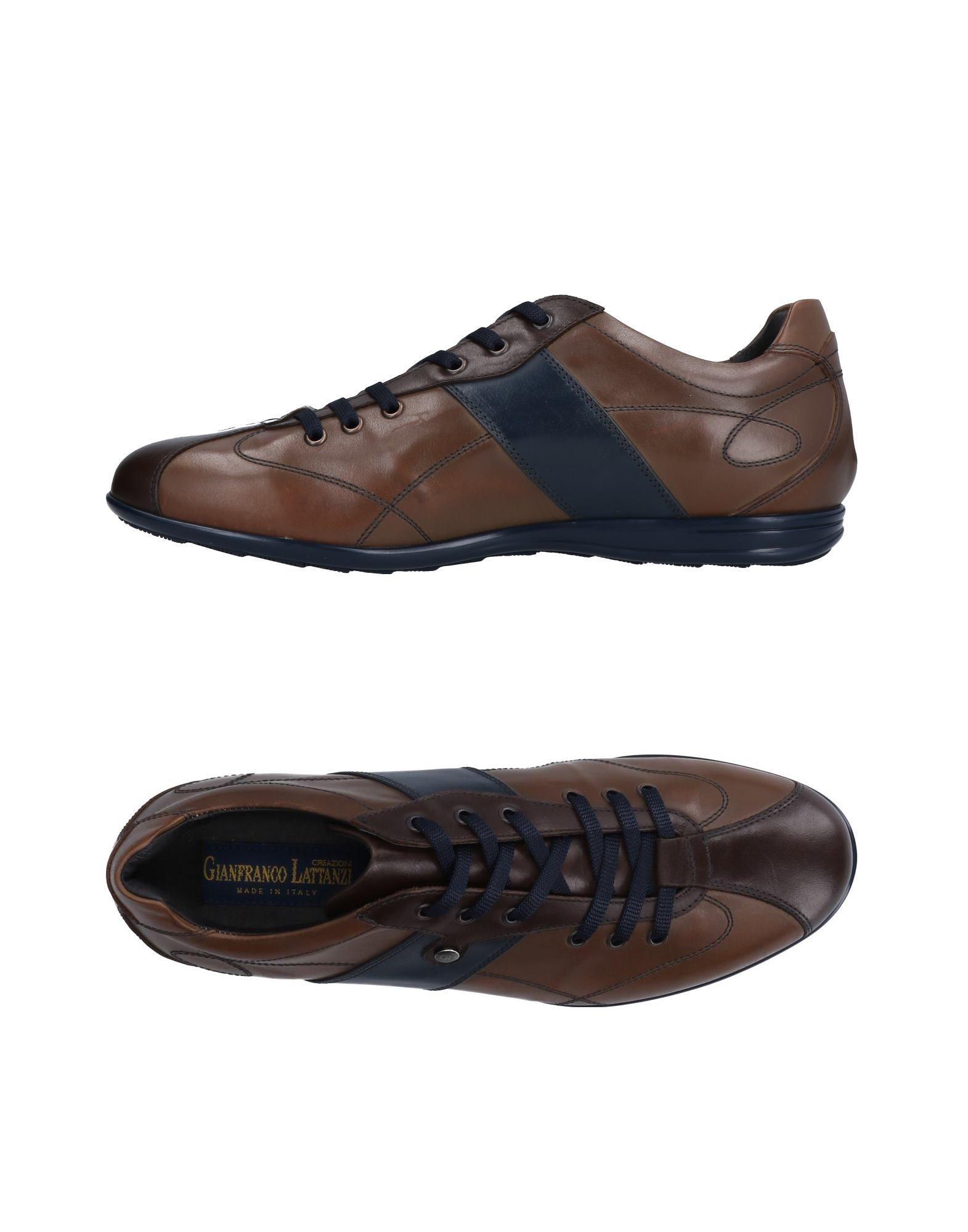 Sneakers Gianfranco Lattanzi Uomo - 11513227KD