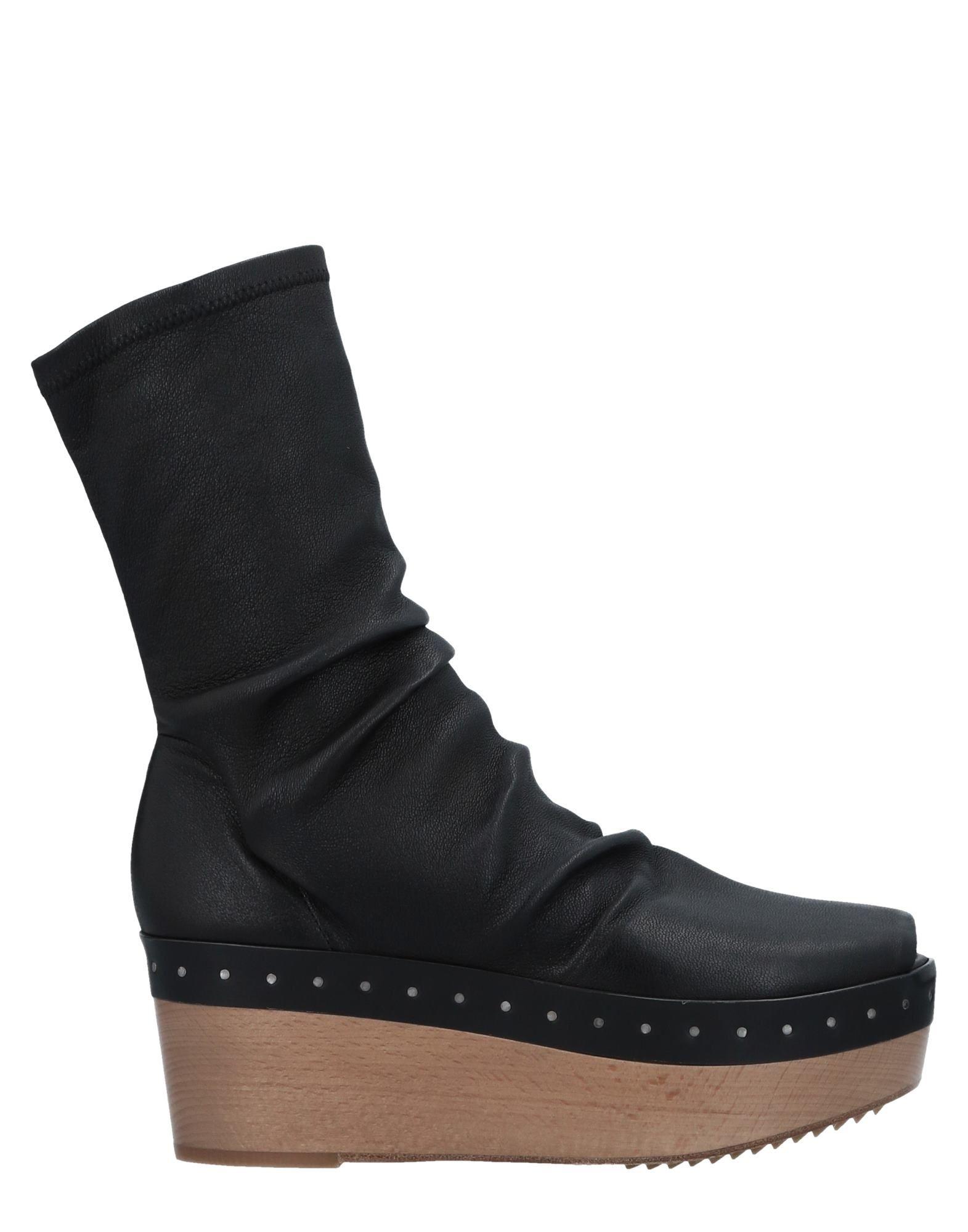 Rick Owens Stiefelette Damen Schuhe  11513237SOGünstige gut aussehende Schuhe Damen ac35ac
