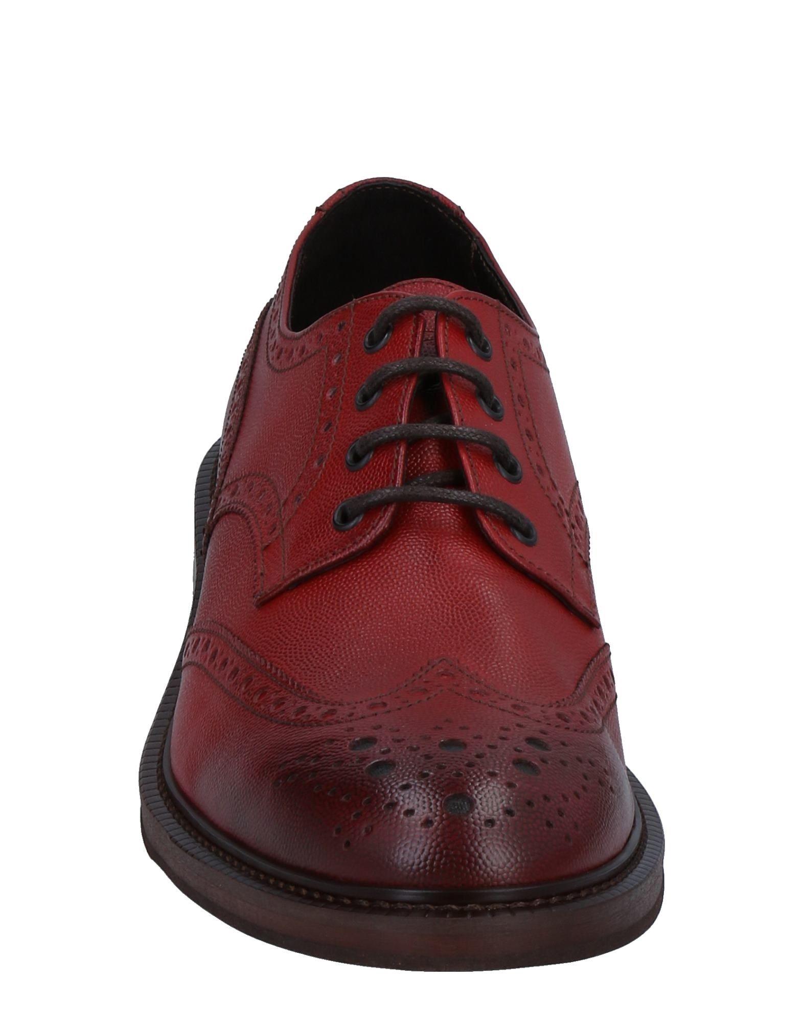 Dama Schnürschuhe Herren Heiße  11513243FR Heiße Herren Schuhe 0eb343