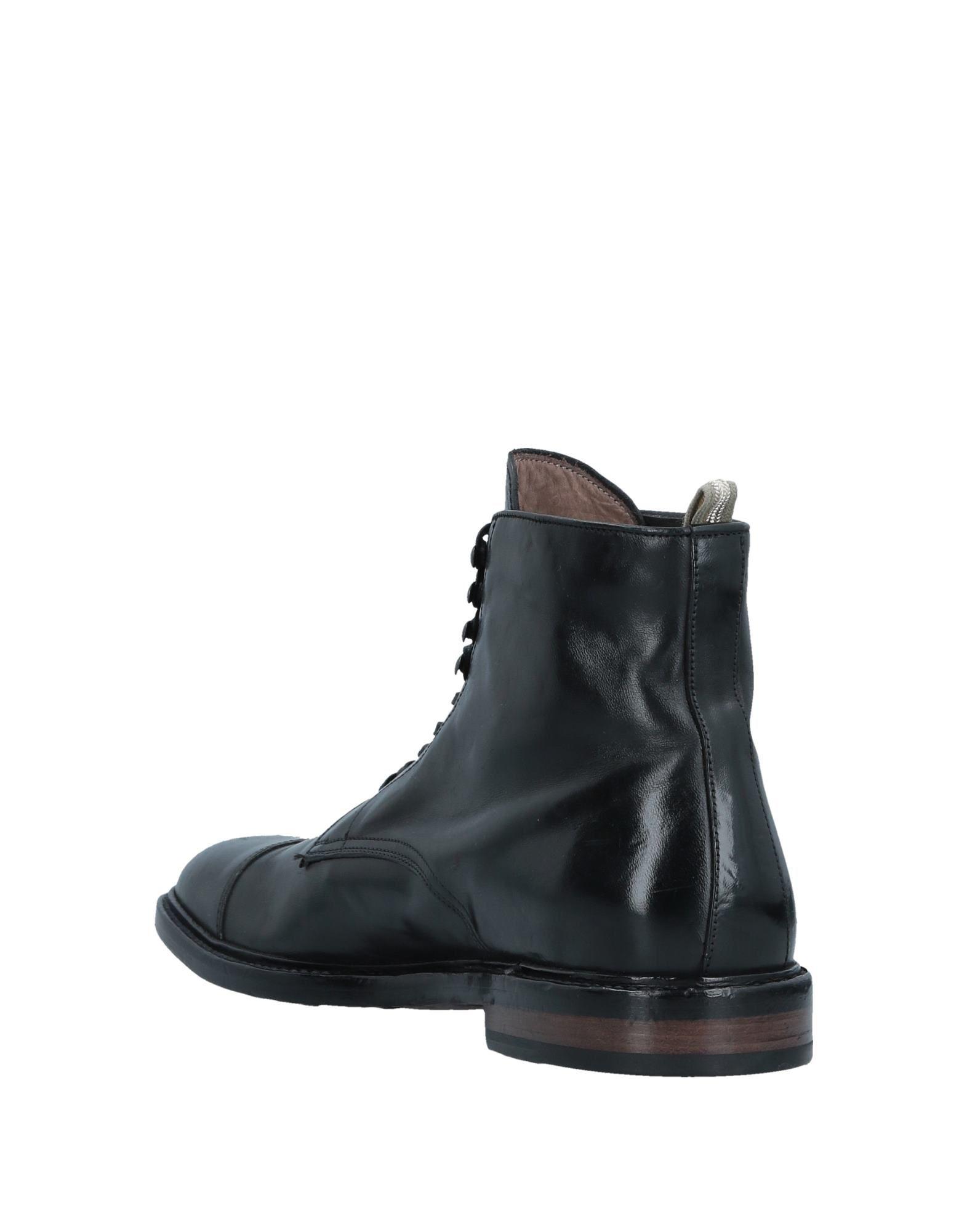Officine Creative Italia Stiefelette Herren  11513247RW Gute Qualität beliebte Schuhe