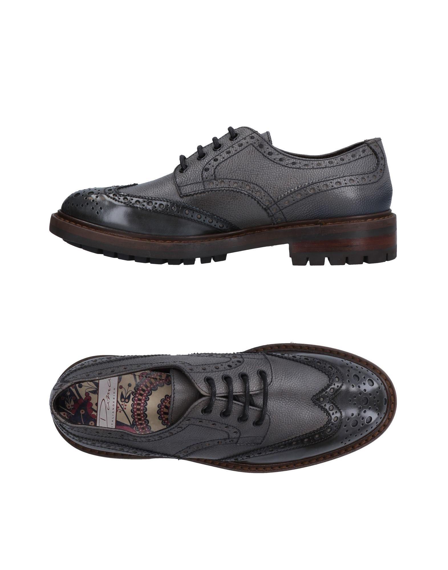 Rabatt echte Schuhe Dama Schnürschuhe Herren  11513249JM