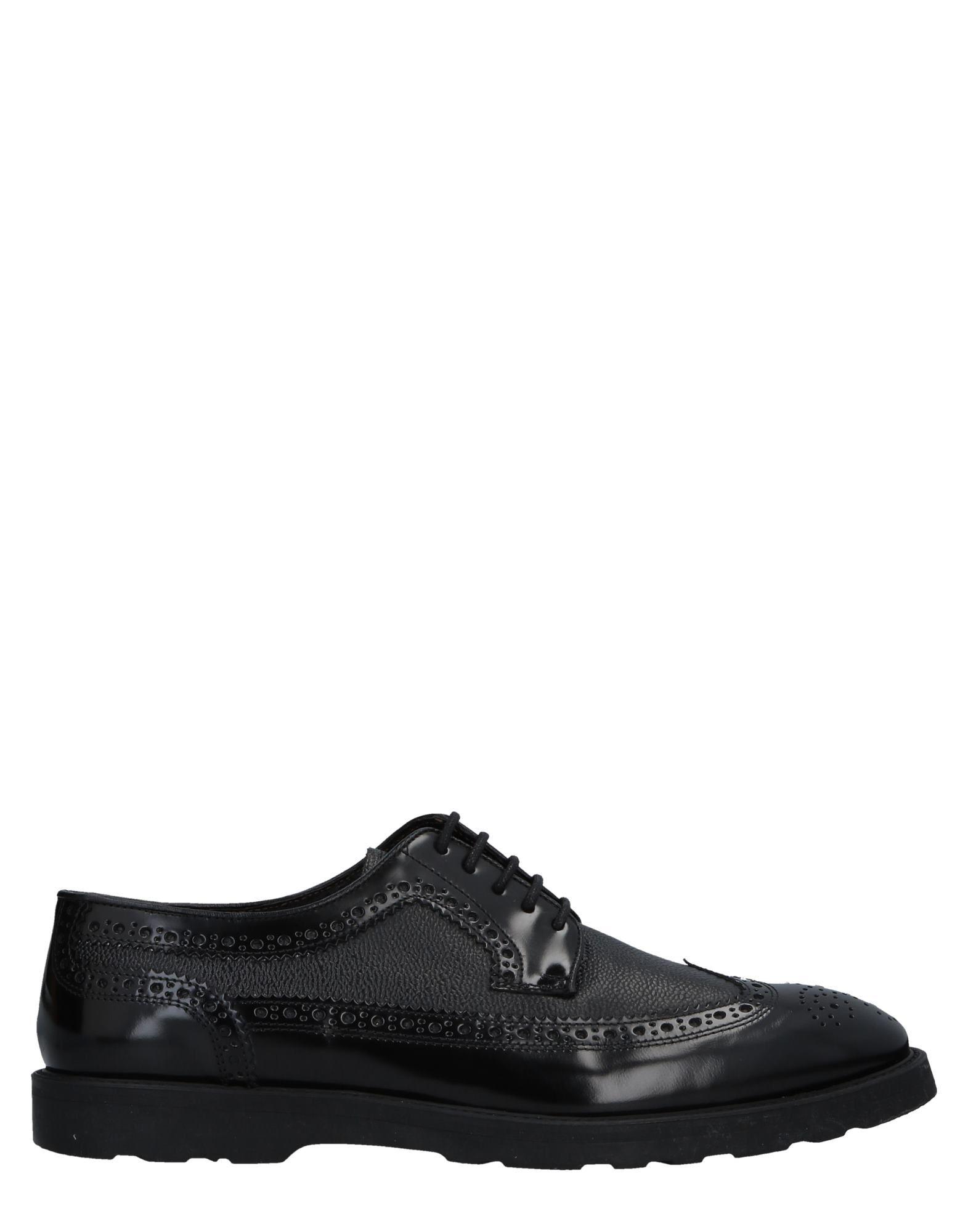 Rabatt echte Schuhe Dama Schnürschuhe Herren  11513254NV