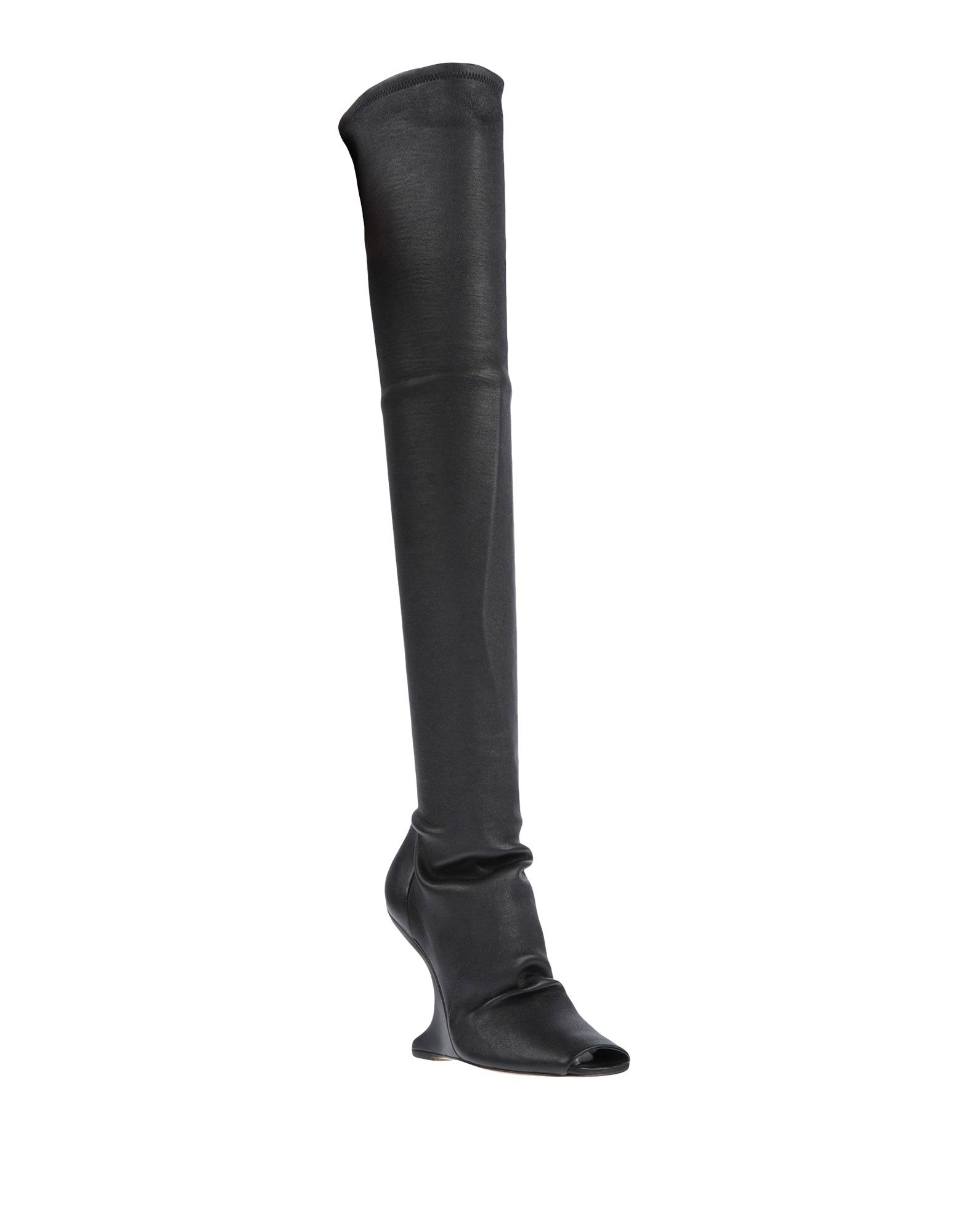 Rick Owens 11513262GMGünstige Stiefel Damen  11513262GMGünstige Owens gut aussehende Schuhe 742666