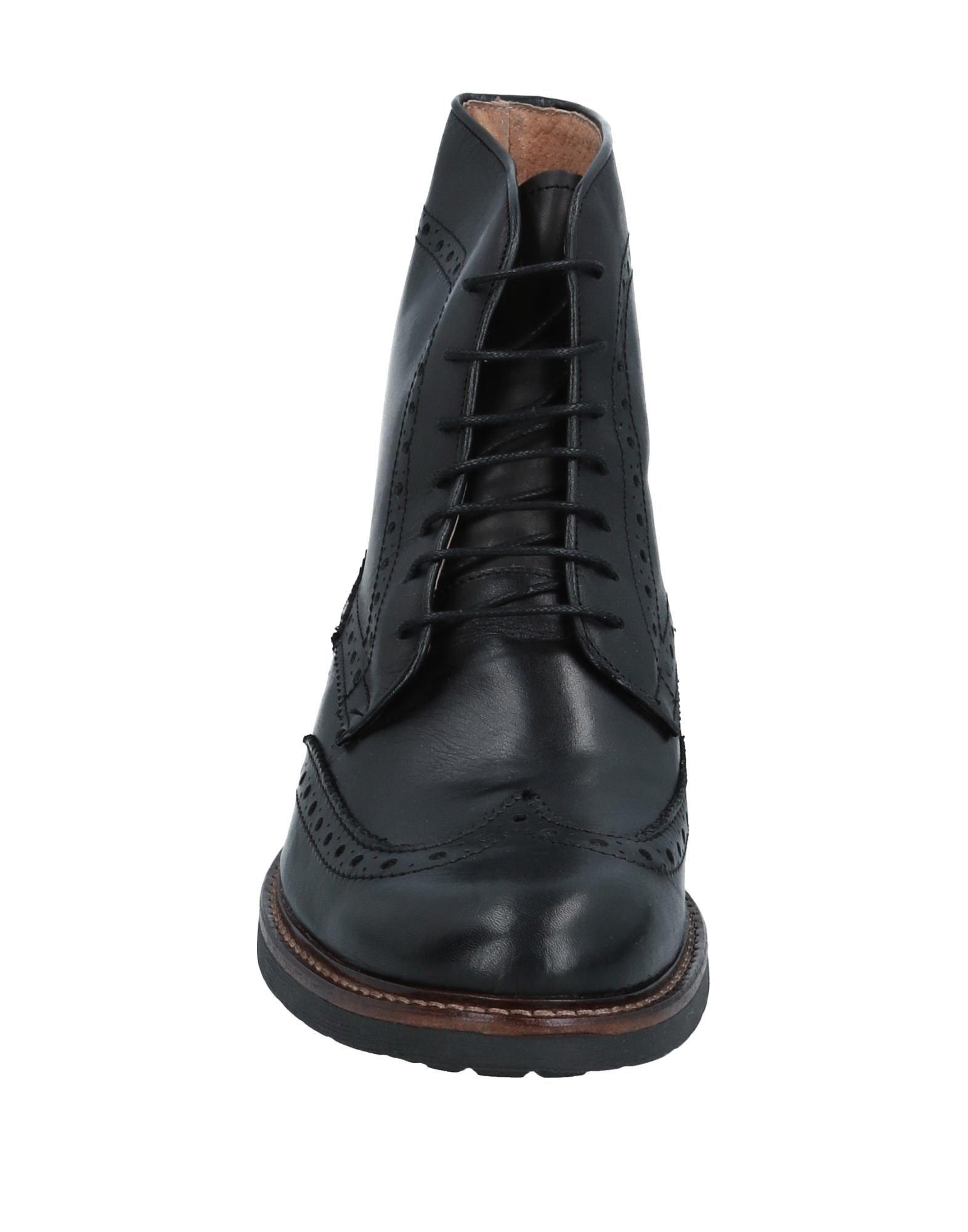 Rabatt echte Schuhe Dama Stiefelette  Herren  Stiefelette 11513268WO 99a85d