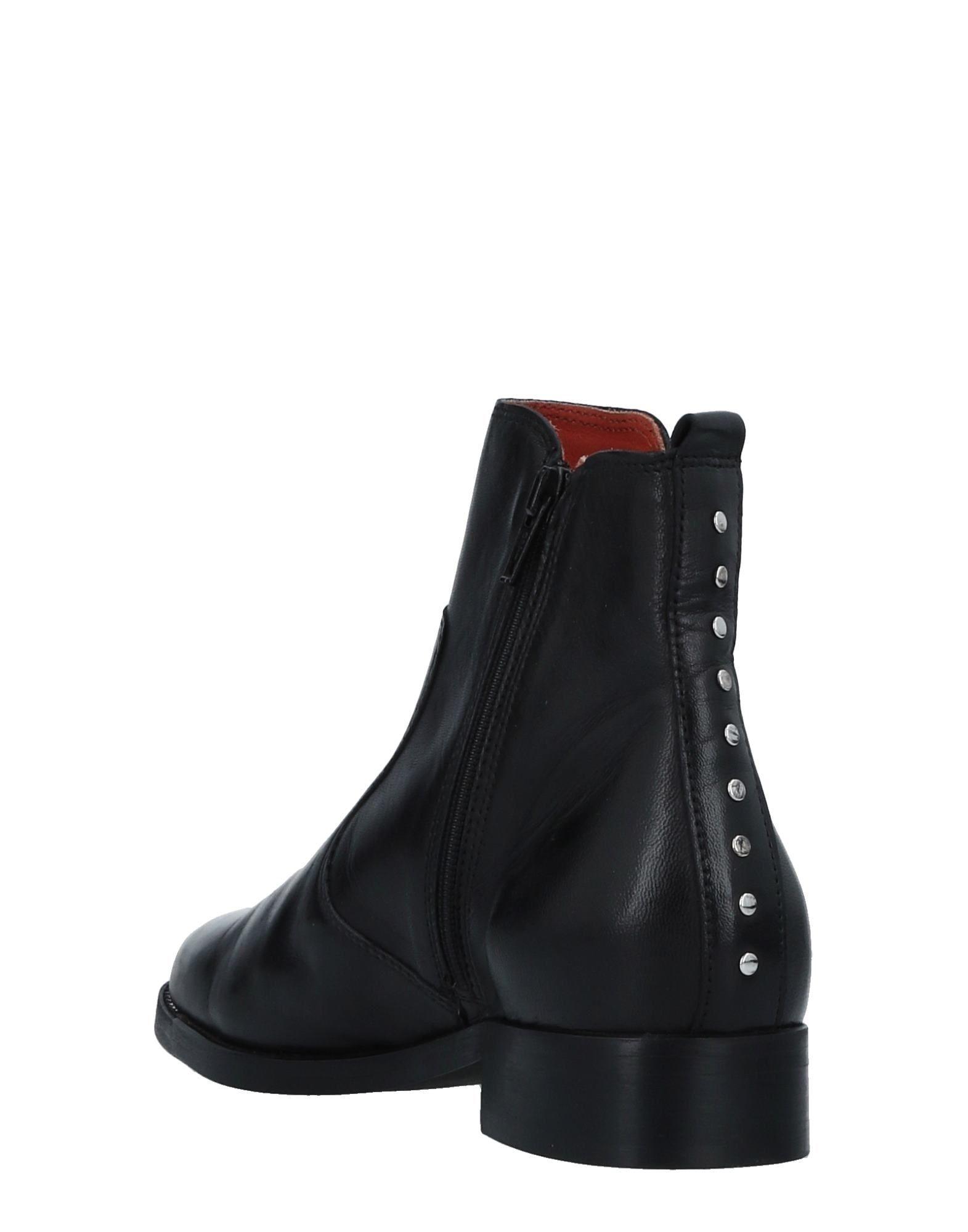 Gut um billige Damen Schuhe zu tragenBagatt Stiefelette Damen billige  11513271KX bfbba3