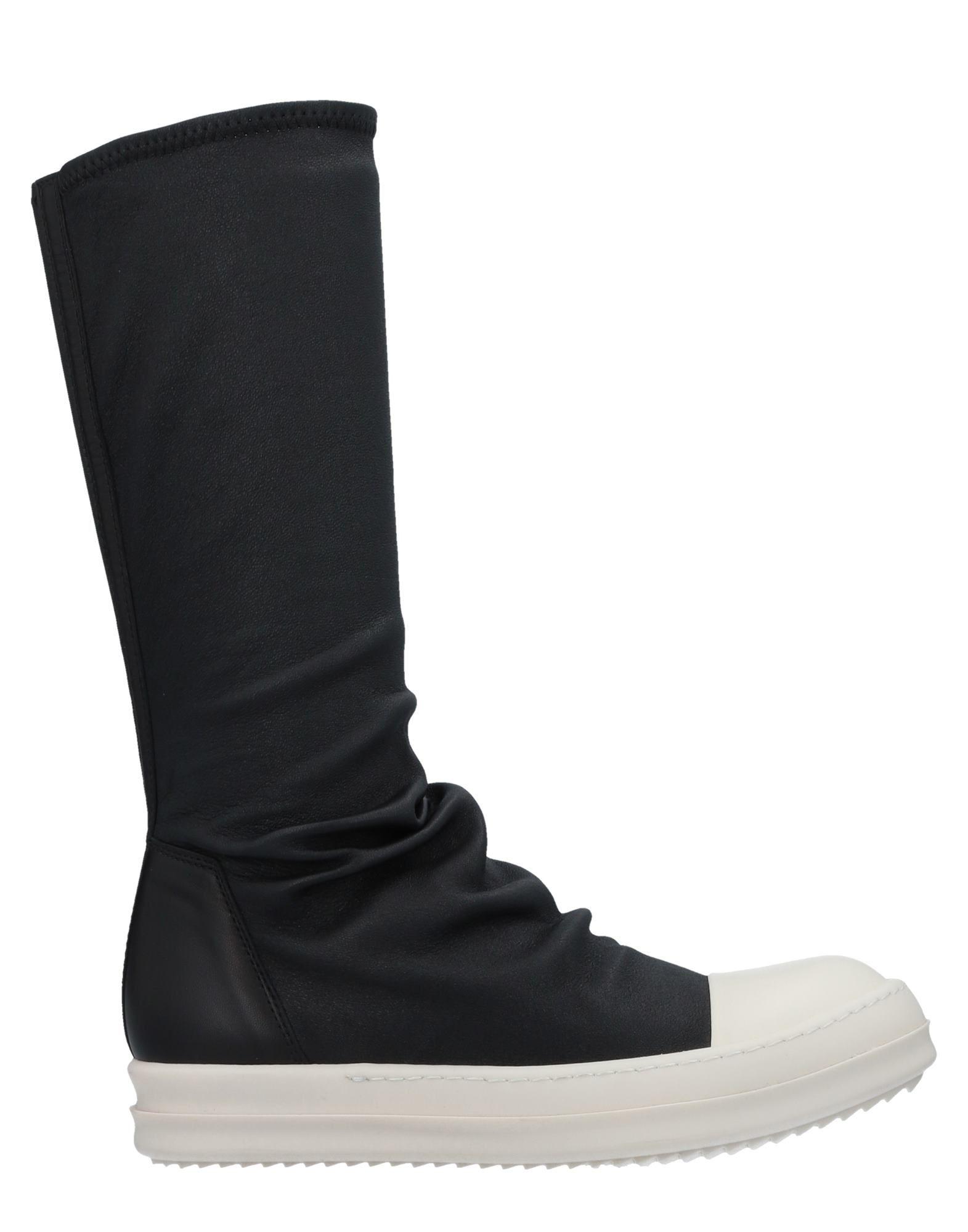 Rick Owens Stiefel Damen  11513272LL Beliebte Schuhe