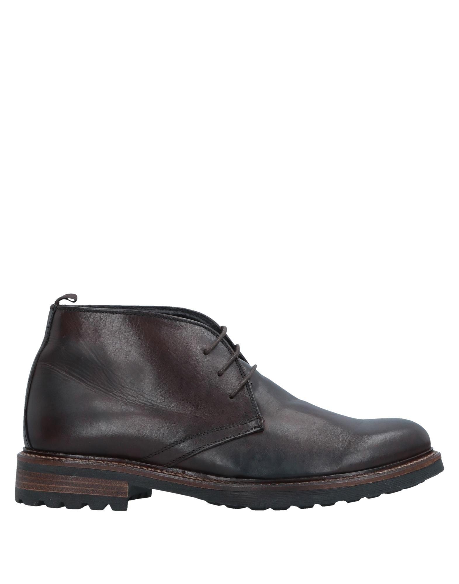 Rabatt Dama echte Schuhe Dama Rabatt Stiefelette Herren  11513284RA 108b18