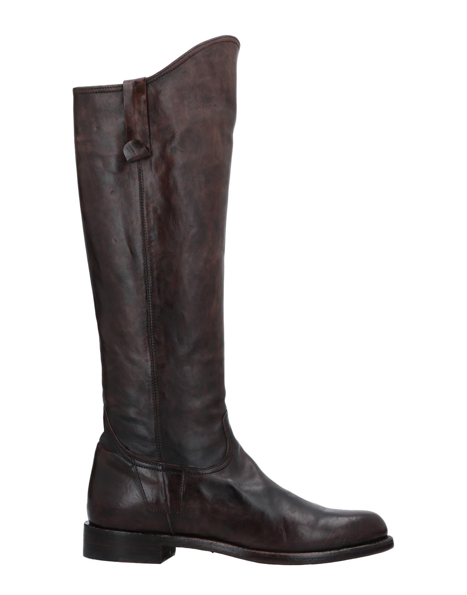 Officine Creative Italia Stiefel Damen  11513317MPGünstige gut aussehende Schuhe