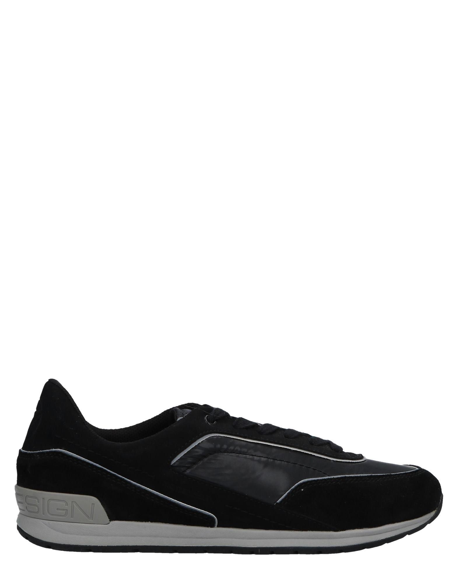 Rabatt echte Schuhe Momo Design Sneakers Herren  11513323RO