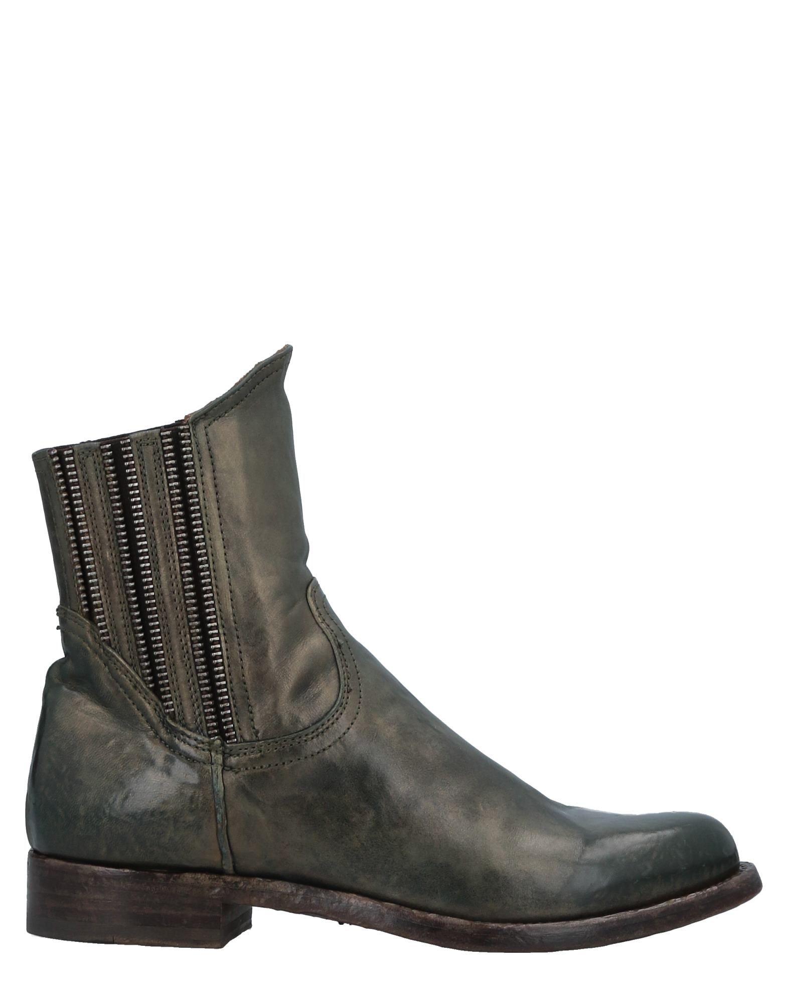 Officine Creative Italia Stiefelette Damen Schuhe  11513369CBGünstige gut aussehende Schuhe Damen 90c362