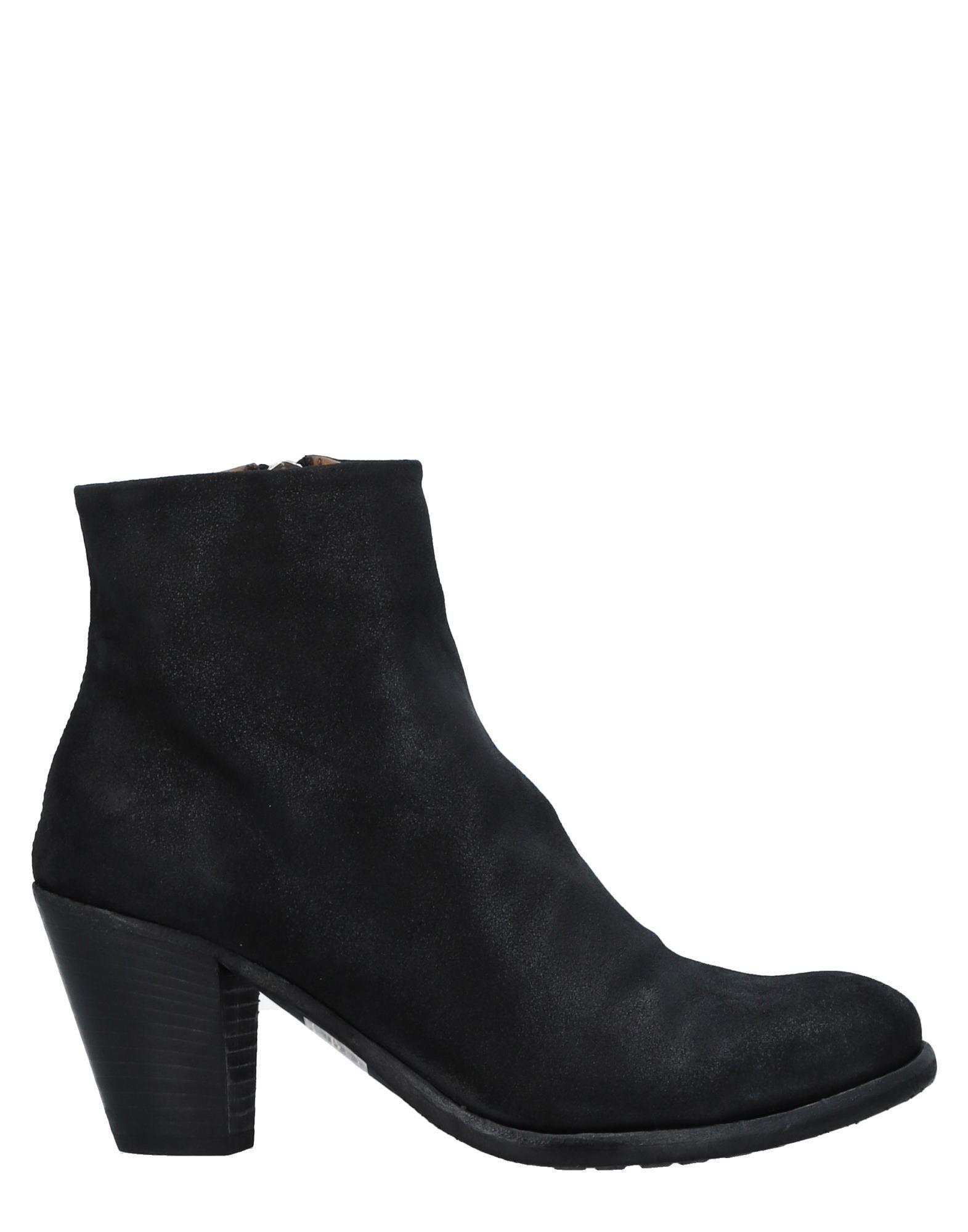 Officine Creative Italia Stiefelette Damen  11513387EXGünstige gut aussehende Schuhe