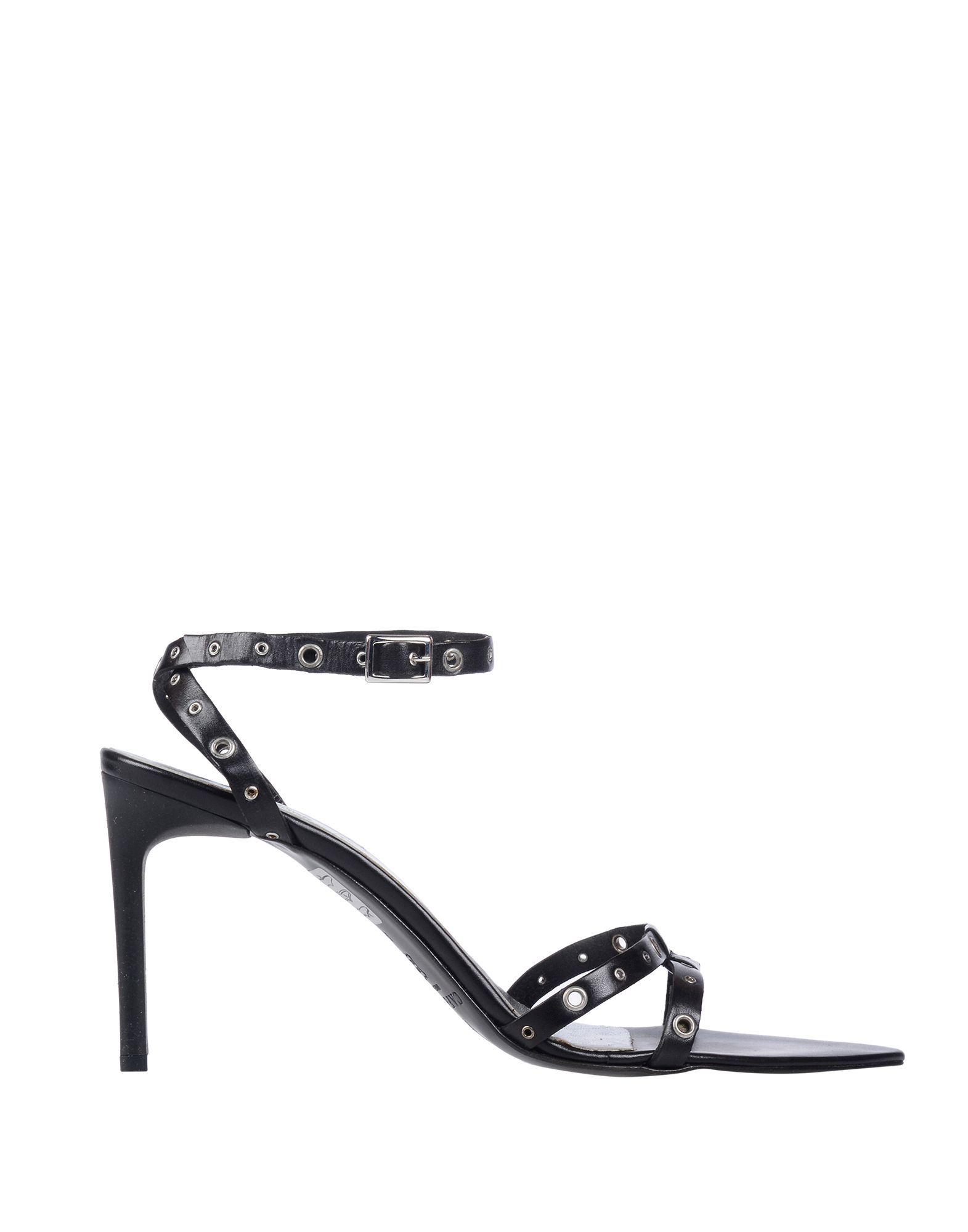 Cafènoir Sandals United - Women Cafènoir Sandals online on  United Sandals Kingdom - 11513419RL f5a50f