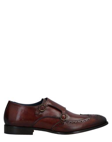 Zapatos con descuento Mocasín Bagatt Hombre - Mocasines Bagatt - 11513431WB Cacao