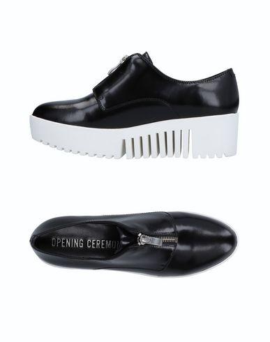 Zapatos de hombres y mujeres de moda casual Mocasín Underground Mujer - Mocasines Underground- 11250918UB Negro