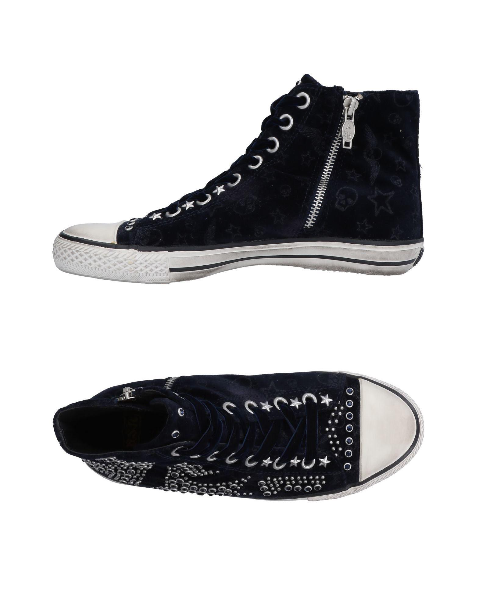 Ash Sneakers Damen  11513527PD Gute Qualität beliebte Schuhe