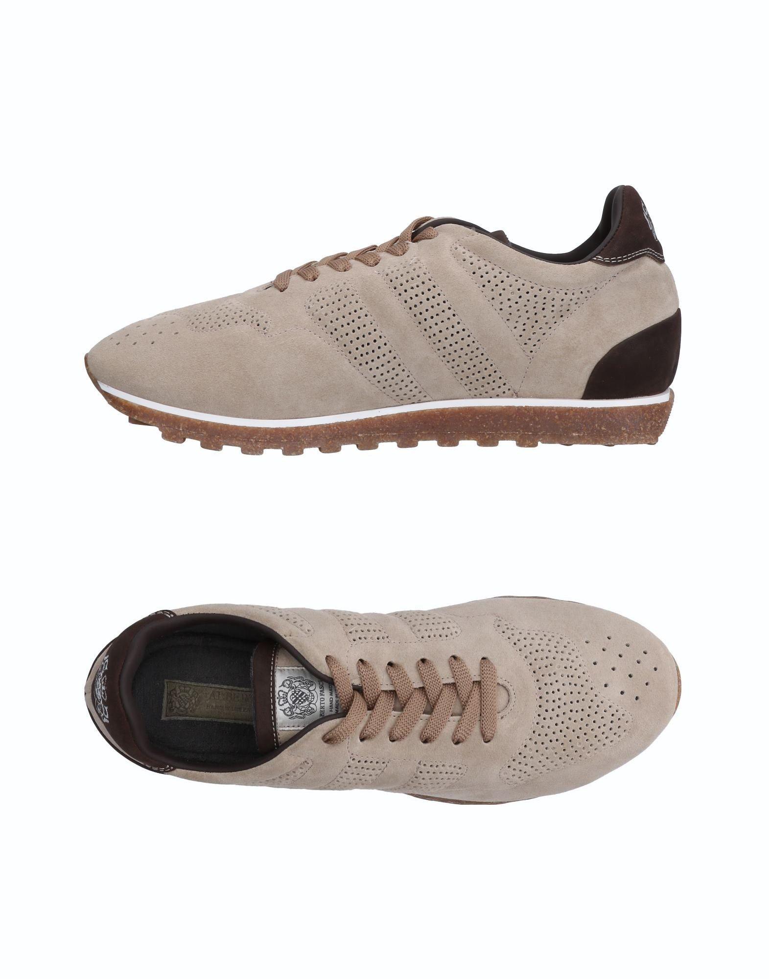 Alberto Fasciani Sneakers Herren  11513528LS