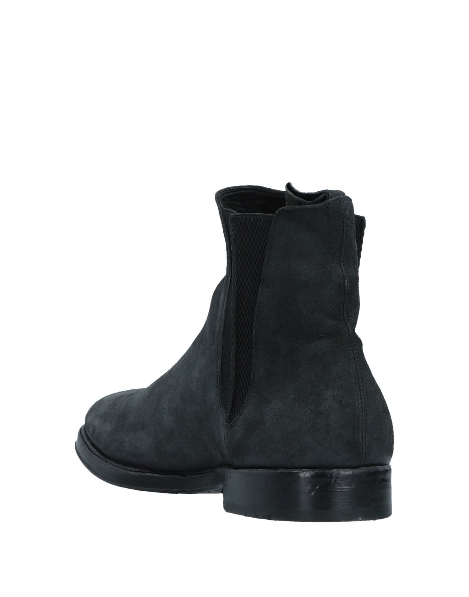 Alberto Fasciani Stiefelette Herren    11513530WO Neue Schuhe a0e286