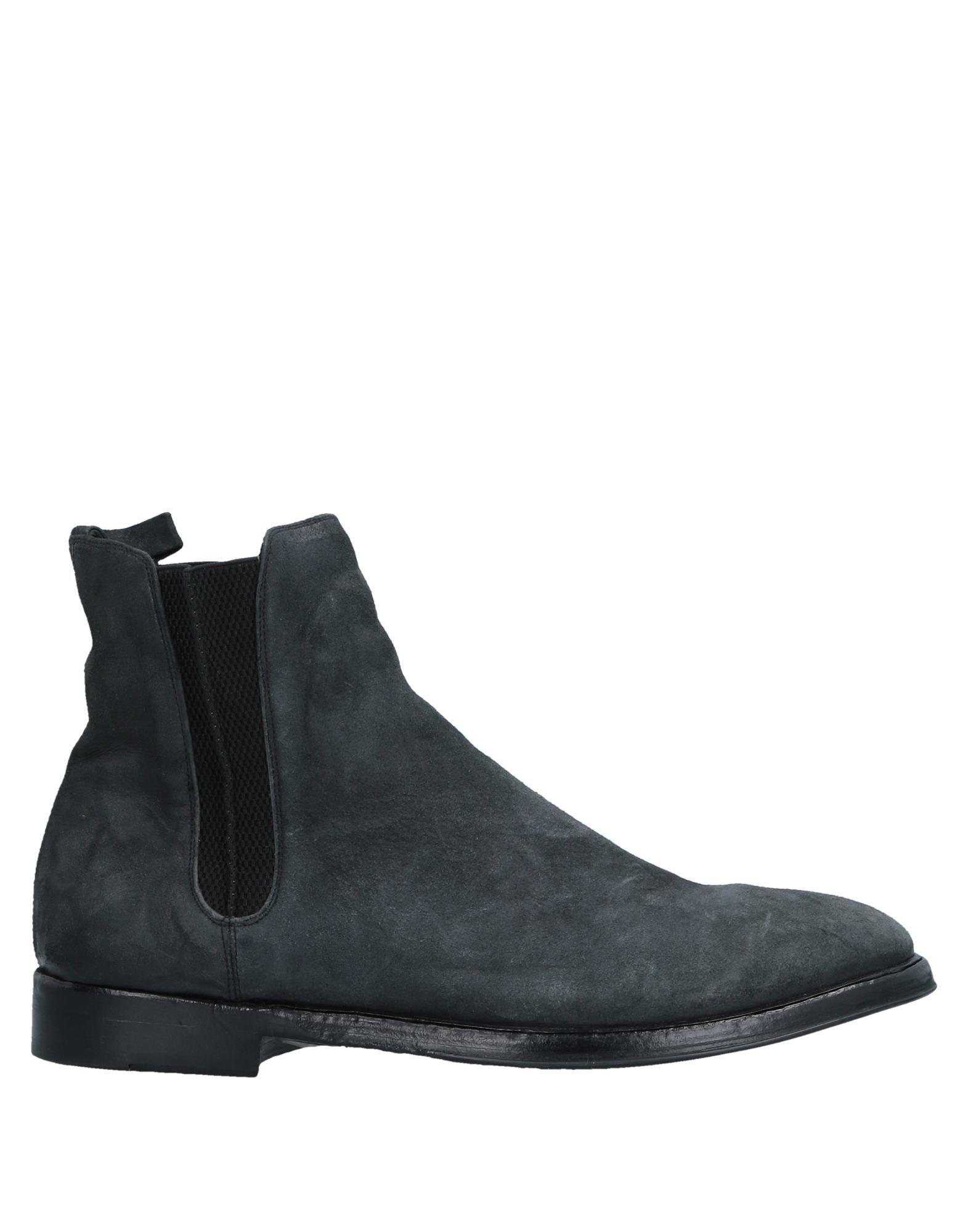Alberto Fasciani Stiefelette Herren  11513530WO Gute Qualität beliebte Schuhe
