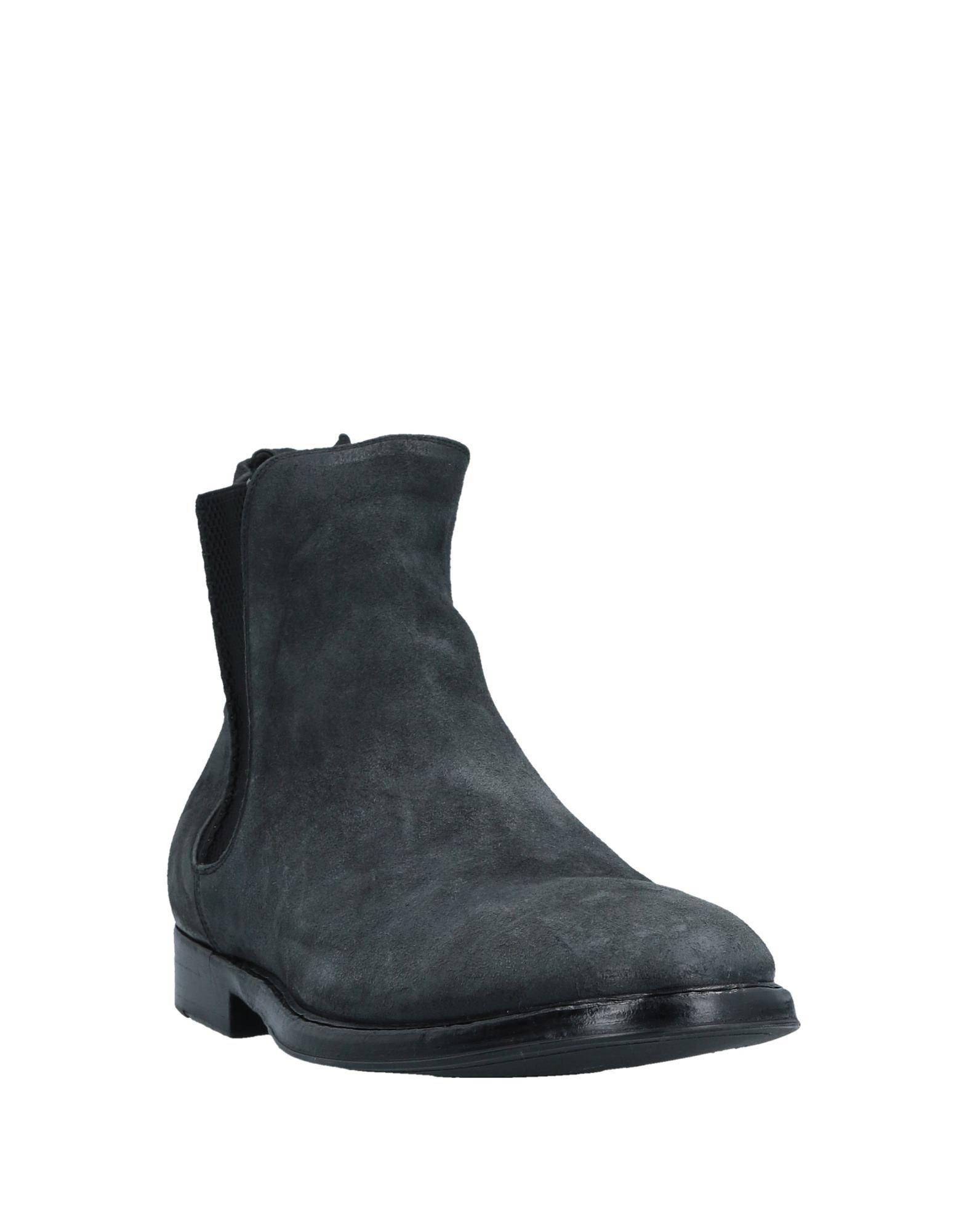 Alberto Fasciani Stiefelette Herren    11513530WO Neue Schuhe 322806