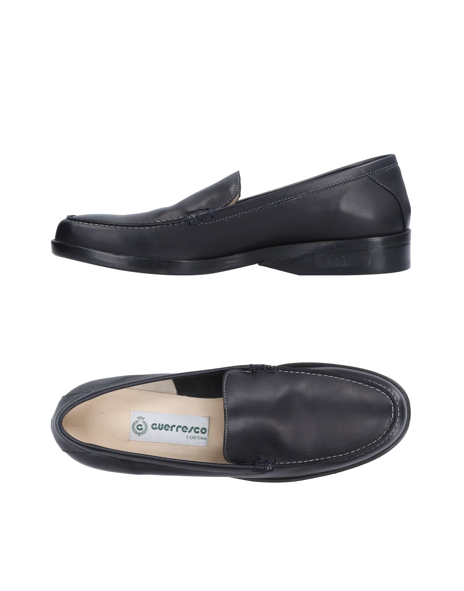 Guerresco Loafers  - Women Guerresco Loafers online on  Loafers Australia - 11513553AX 1a7058