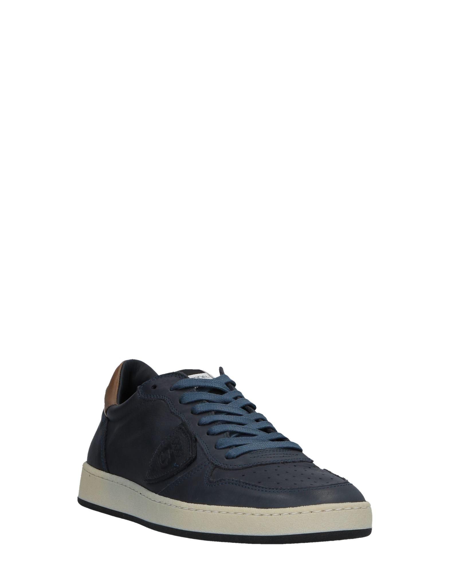 Philippe Model Sneakers Herren  Schuhe 11513569EH Gute Qualität beliebte Schuhe  0b58b4