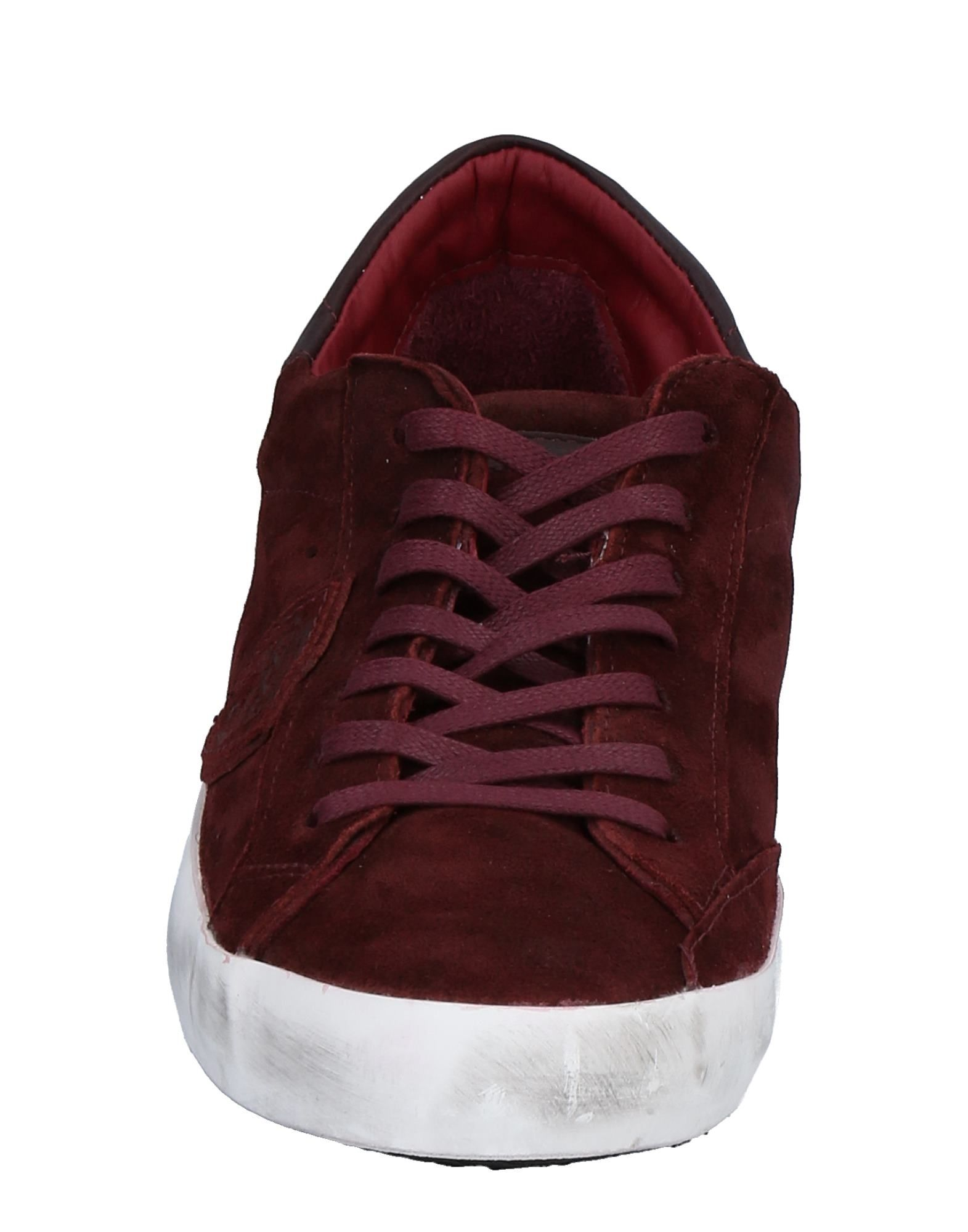 Philippe Model Sneakers Herren  11513572JE