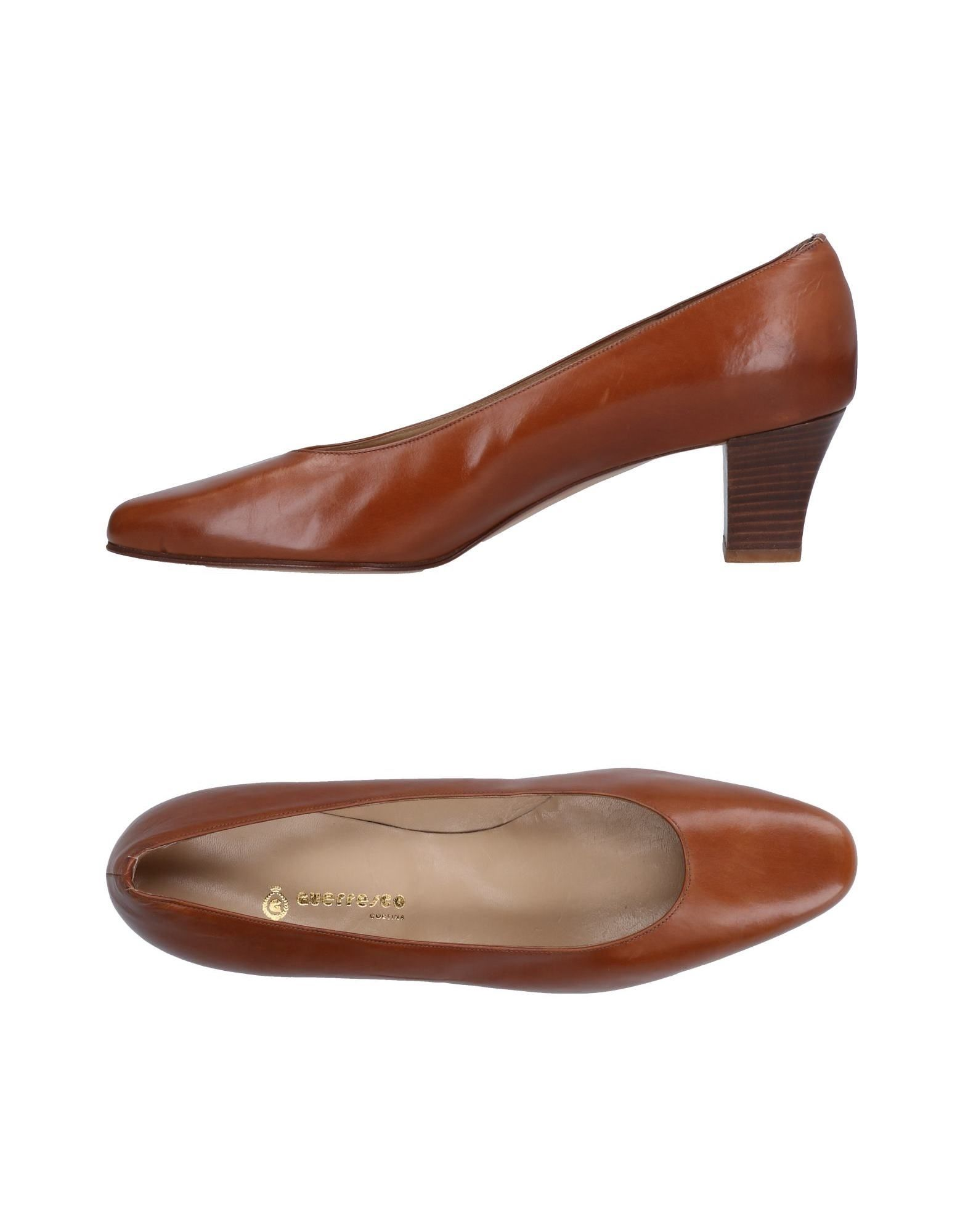 Guerresco Pumps Damen  Schuhe 11513580DM Gute Qualität beliebte Schuhe  d17086