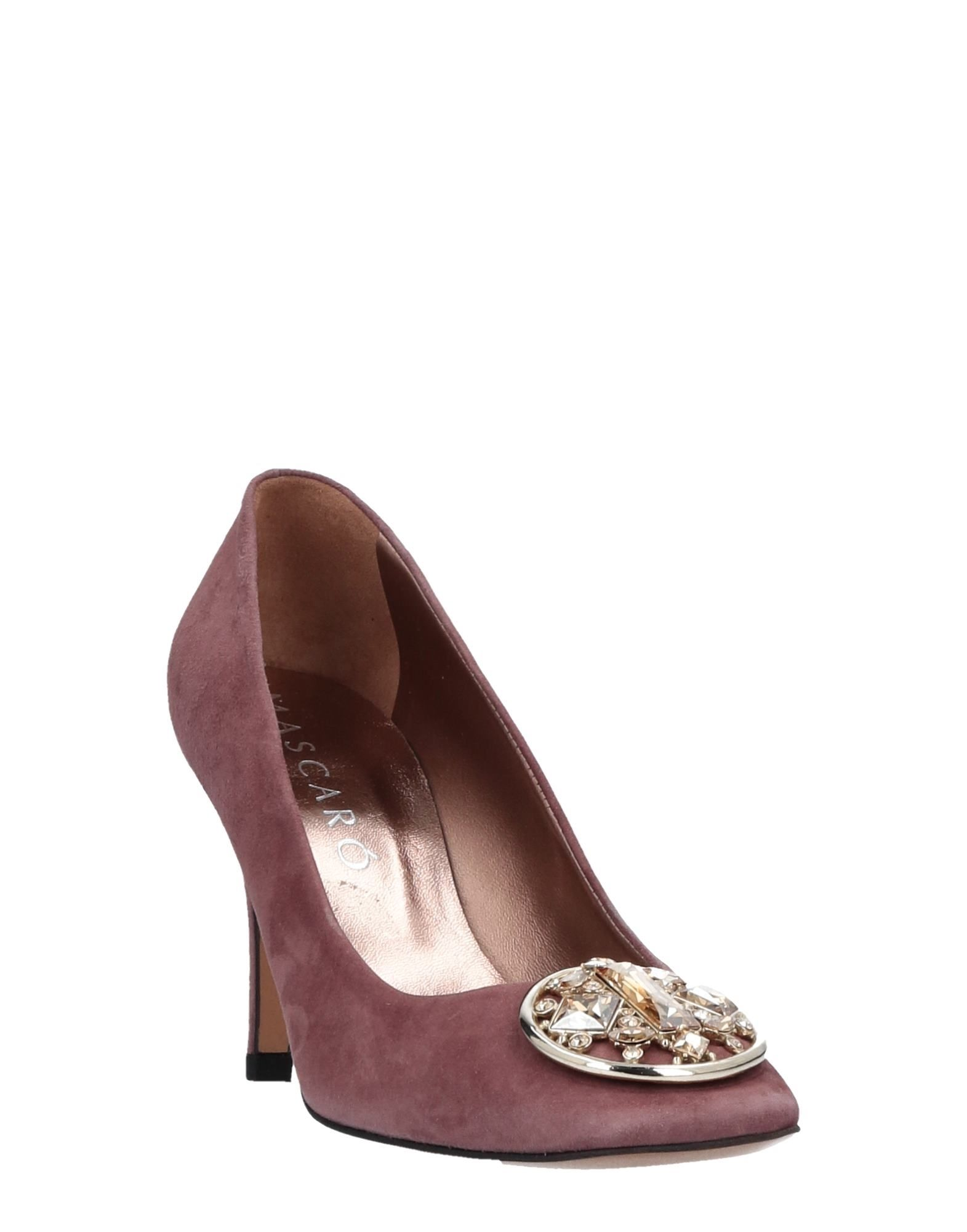 Stilvolle billige Schuhe 11513634TB Mascaró Pumps Damen  11513634TB Schuhe 88871c