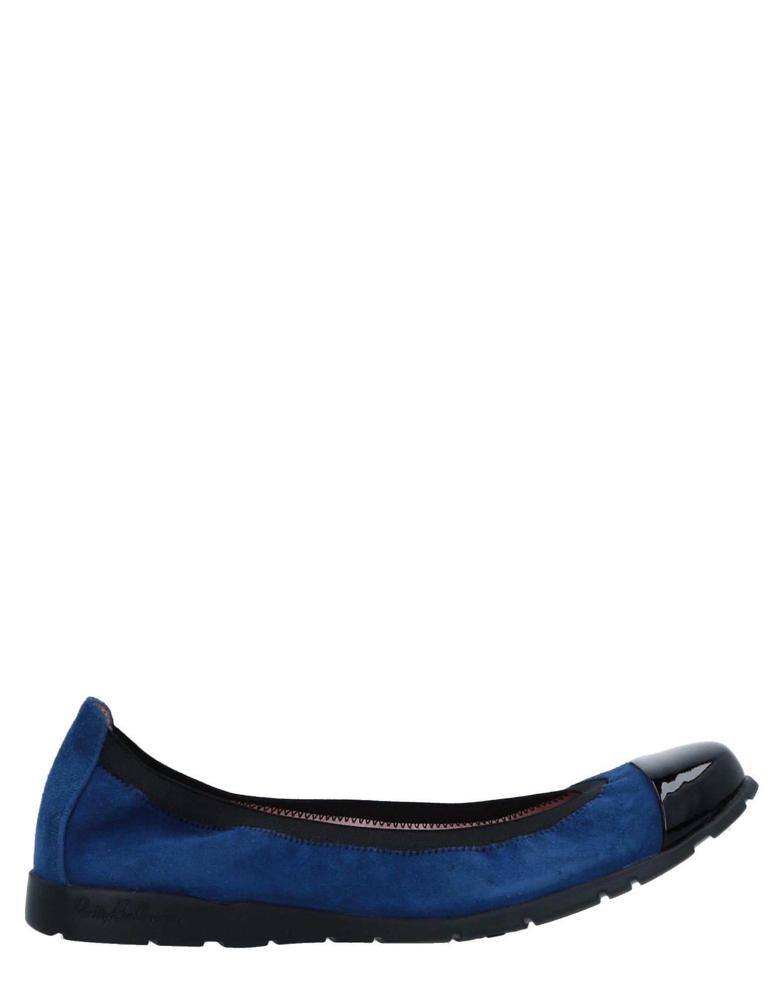 Pretty Ballerinas Ballerinas Damen  11513641BA Gute Qualität beliebte Schuhe